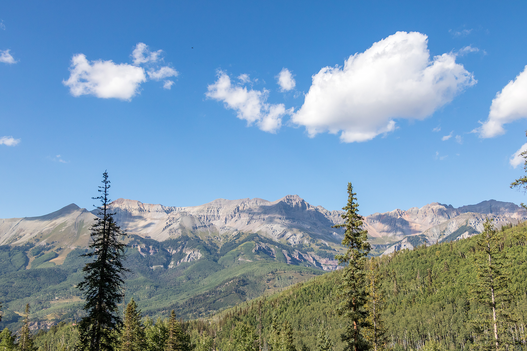 Land for Sale at 10 STONEGATE Drive 166AR2-10 Telluride, Colorado, 81435 United States