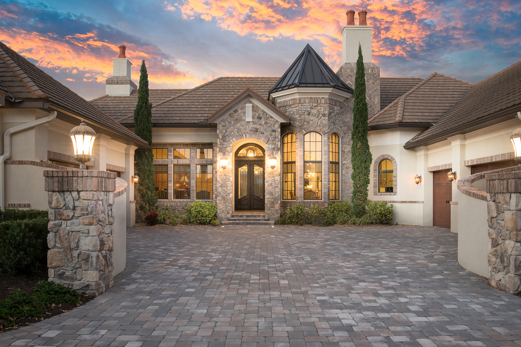 single family homes for Active at THE LAKE CLUB 16115 Baycross Dr Lakewood Ranch, Florida 34202 United States