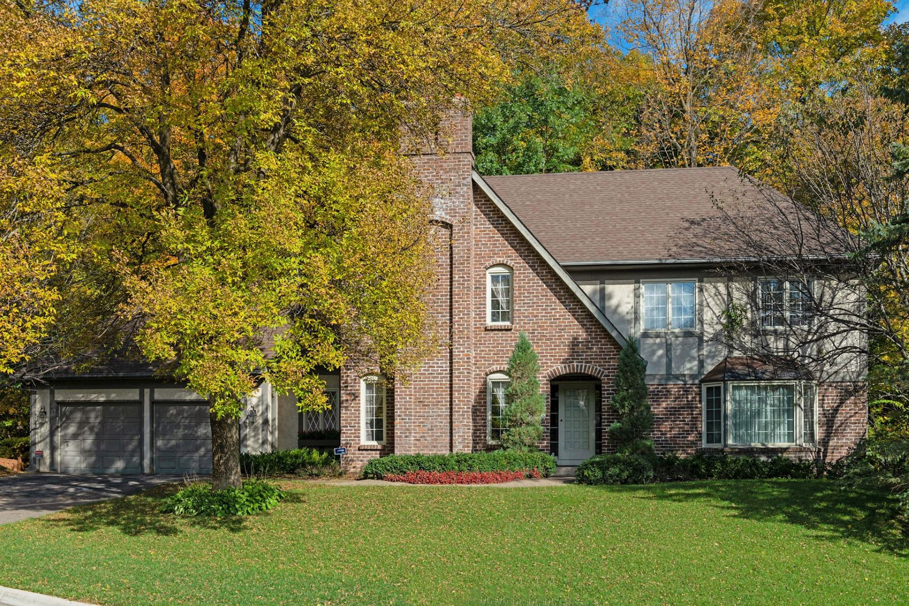 Single Family Homes voor Verkoop op Minnetonka, Minnesota 55435 Verenigde Staten