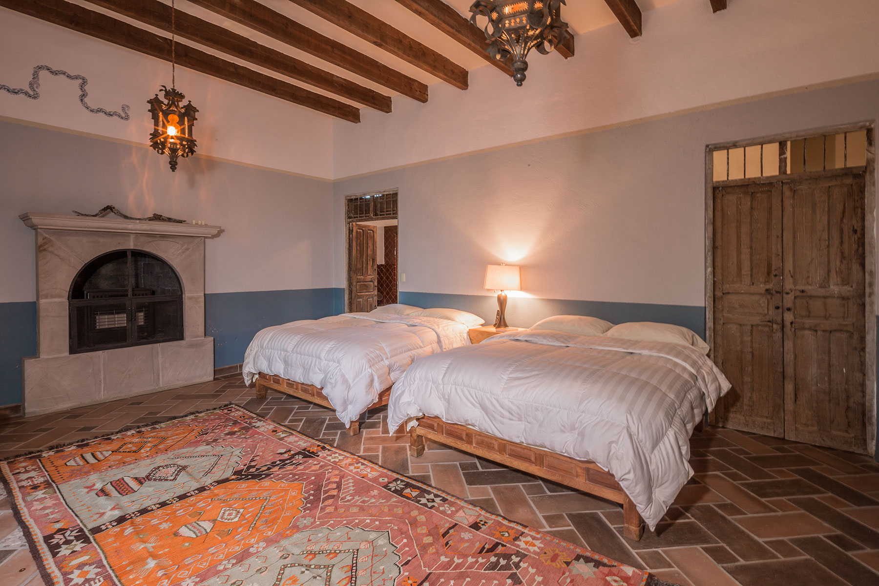 Additional photo for property listing at Hacienda las Garitas Las Garitas San Miguel De Allende, Guanajuato 37700 México