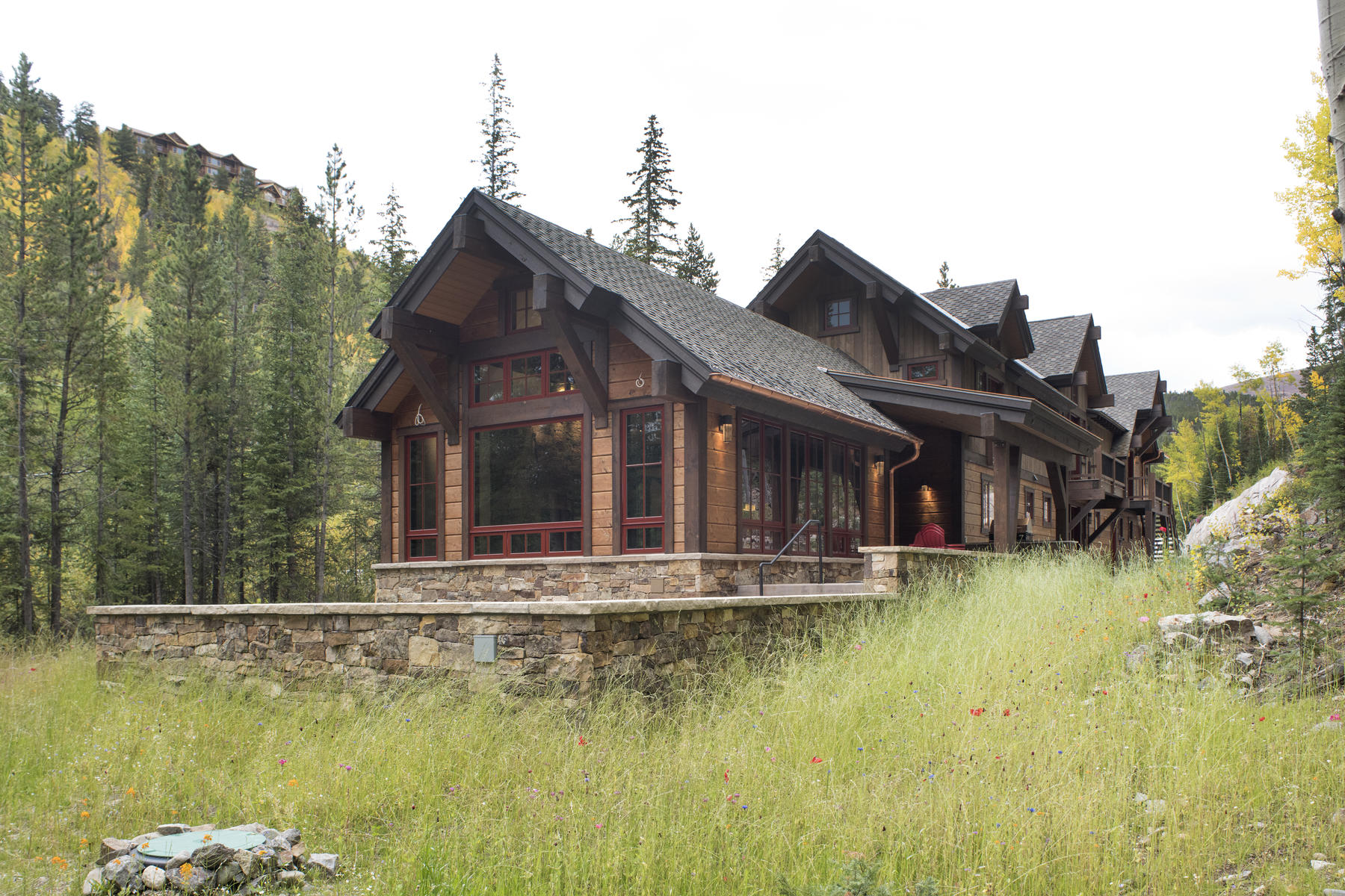 Additional photo for property listing at In Town Mountain Modern Masterpiece 1003 Boreas Pass Road Breckenridge, Colorado 80424 United States