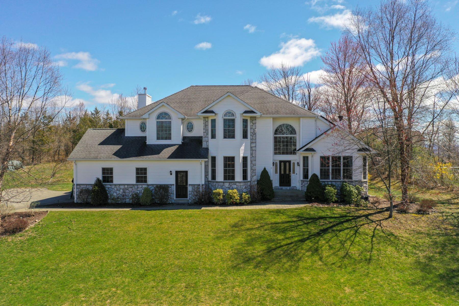 Single Family Homes for Active at Elegant Colonial 71 Michaels Lane Vista Ridge La Grange, New York 12603 United States