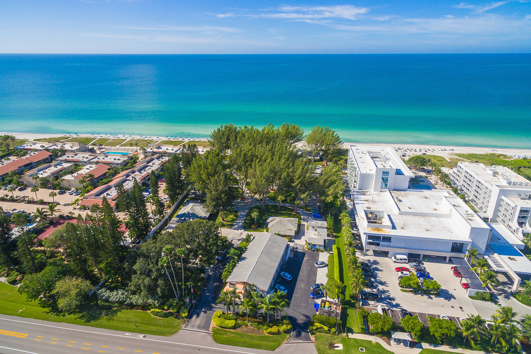 Land for Sale at 4651 Gulf Of Mexico Dr Dr Longboat Key, Florida 34228 United States