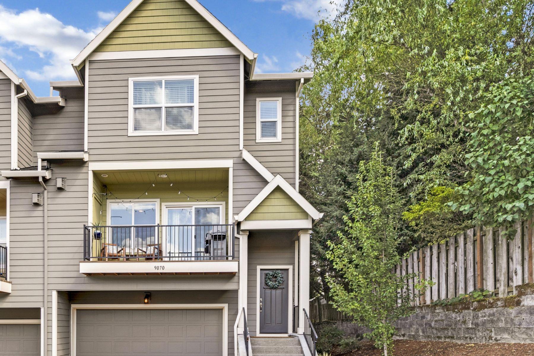 Single Family Homes 為 出售 在 Great Value in Beaverton 9070 SW 157th Ave, Beaverton, 俄勒岡州 97007 美國