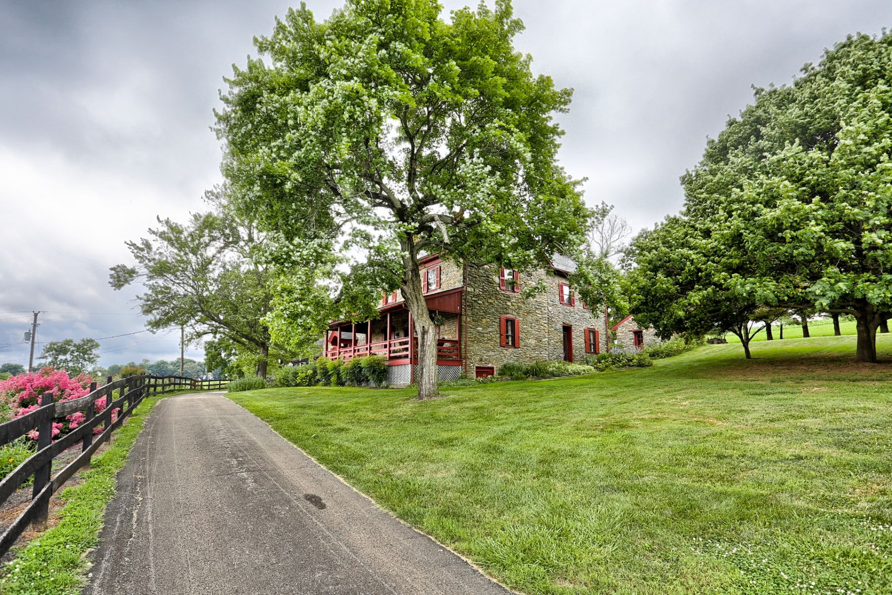 Additional photo for property listing at 1864 Susquehannock Drive  Drumore, Pennsylvania 17518 Estados Unidos