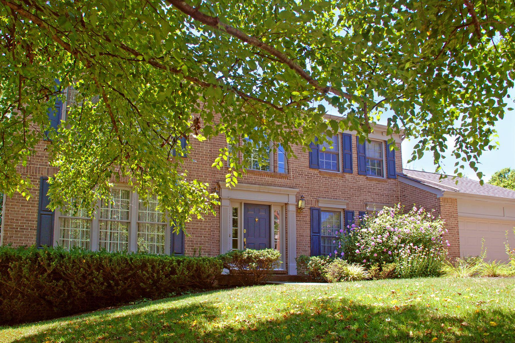 Casa Unifamiliar por un Venta en Charming Home Charming Neighborhood 780 Twilight Drive Crescent Springs, Kentucky 41017 Estados Unidos