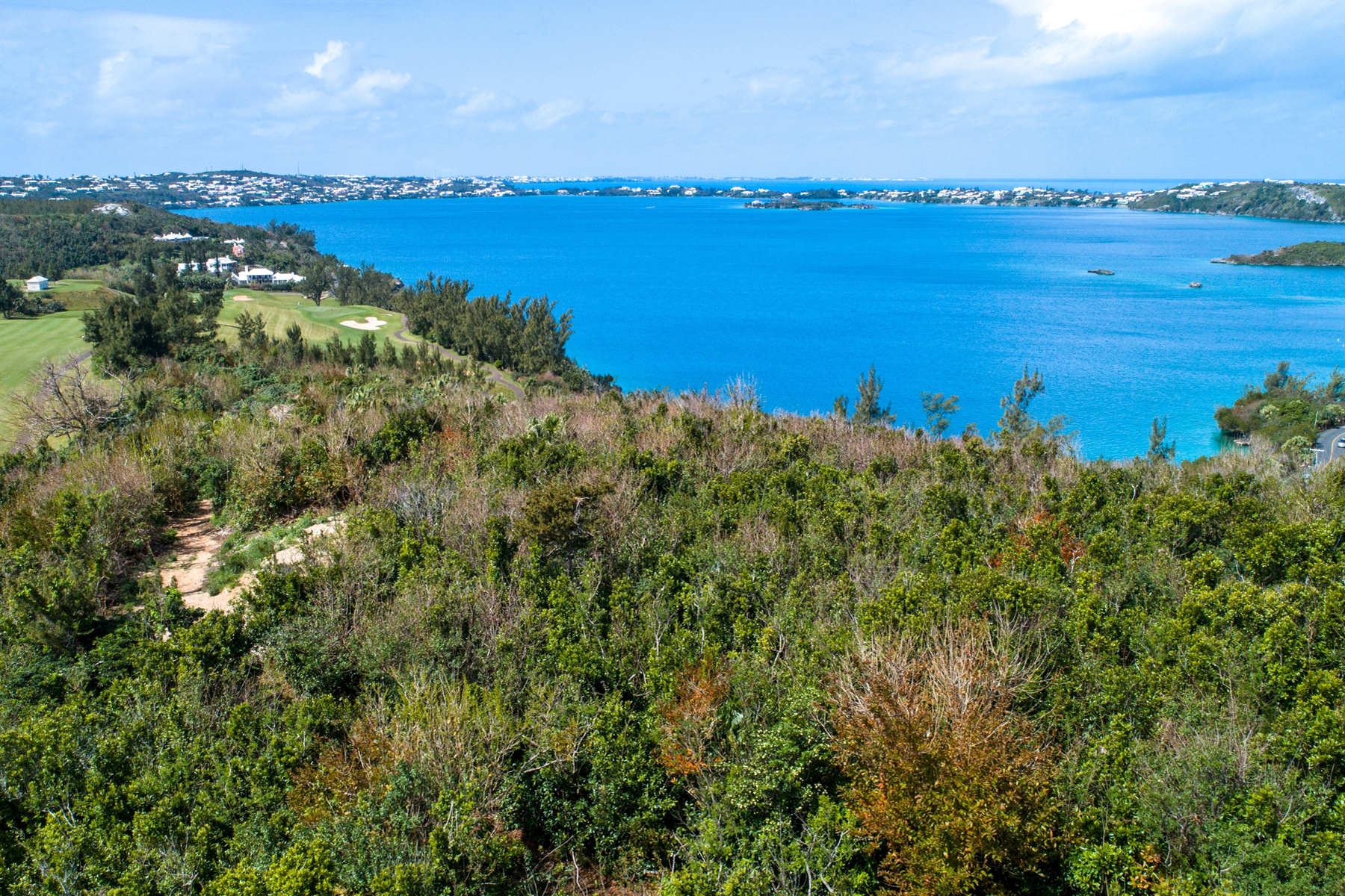 Land for Sale at Paynters Hill Site 2A - Home Site 3 Paynter's Hill St Georges Parish, Bermuda HS02 Bermuda