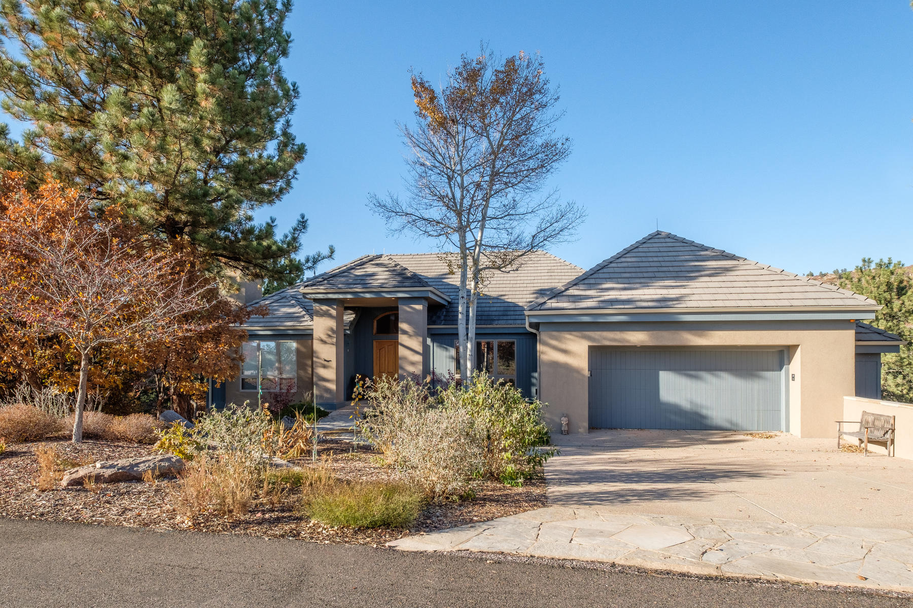 Single Family Home for Sale at 167 Glengarry Pl Castle Pines Village, Castle Rock, Colorado, 80108 United States