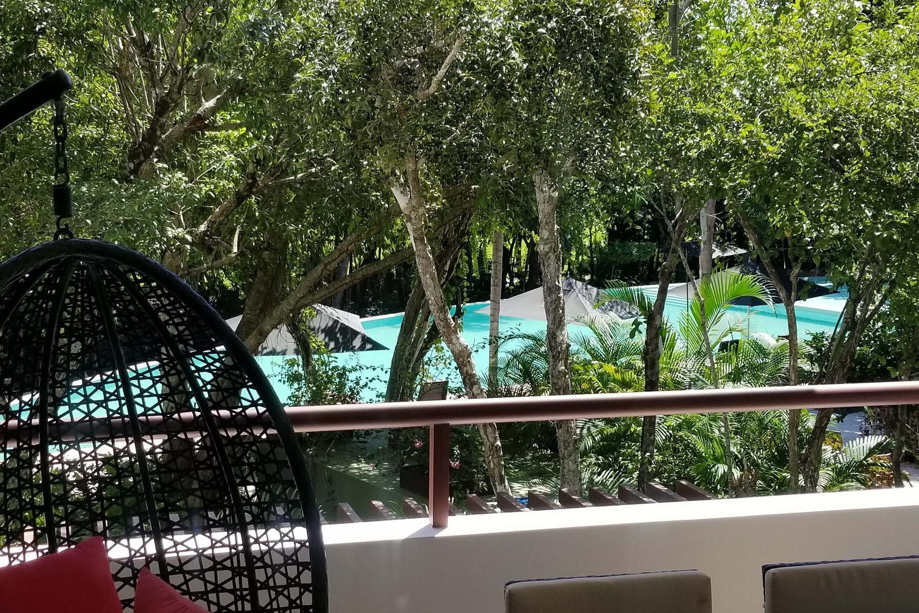 Additional photo for property listing at INSPIRING CONDO IN TAO COMMUNITY Inspiring Condo in Tao Community Carretera federal chetumal- B.Juarez km 250 Akumal, Quintana Roo 77750 Mexico