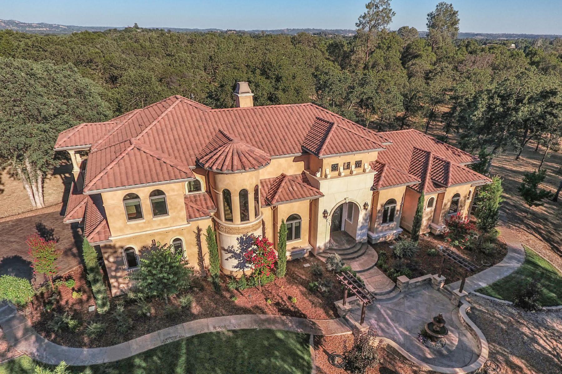 واحد منزل الأسرة للـ Sale في 2341 Lakewood Hills Lane, Lincoln, CA 95648 Lincoln, California 95648 United States
