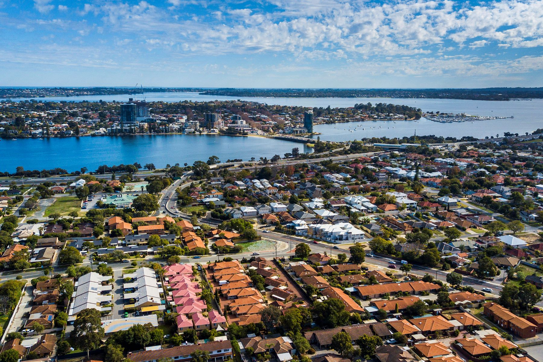 Multi-Family Homes for Sale at 74 Clydesdale Street, Como 74 Clydesdale Street Perth, Western Australia 6152 Australia