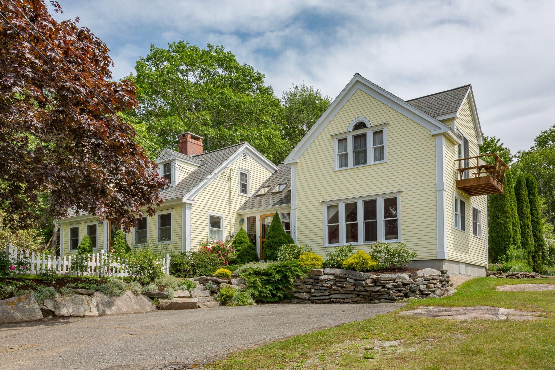 Single Family Homes للـ Sale في Bristol, Maine 0455 United States