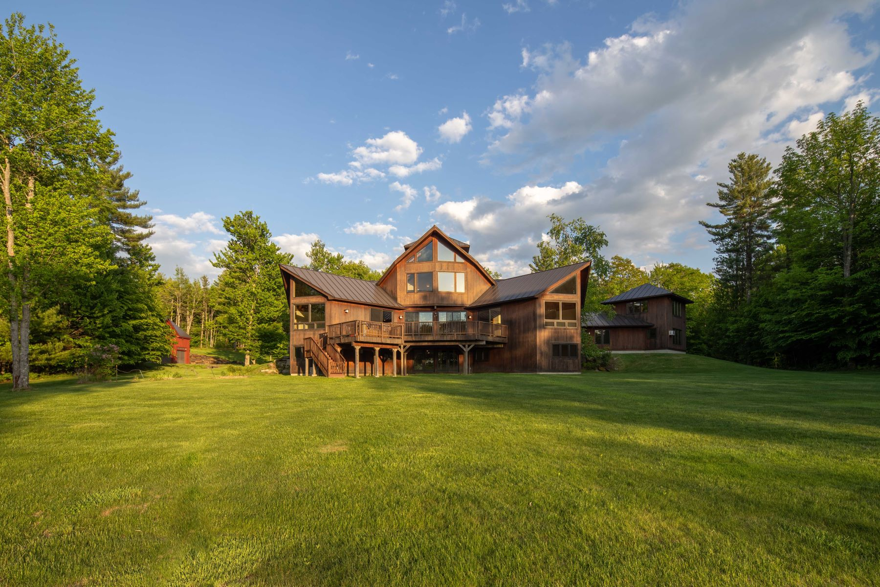 Single Family Homes for Active at Hanover Mountain Retreat 56 King Road Hanover, New Hampshire 03755 United States