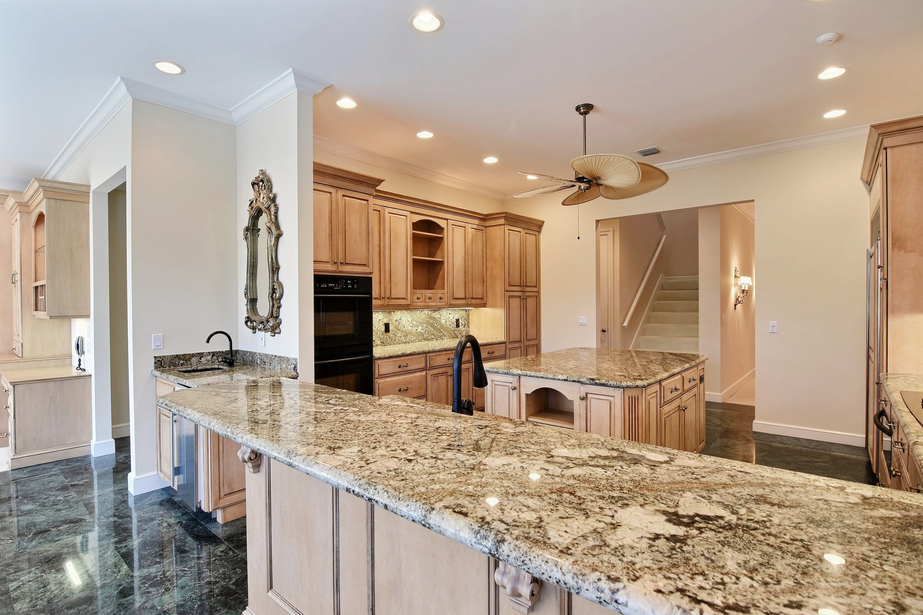 Additional photo for property listing at Riverfront, Pool, Gourmet Kitchen, Three Car Garage 730 Lagoon Rd Vero Beach, Florida 32963 United States