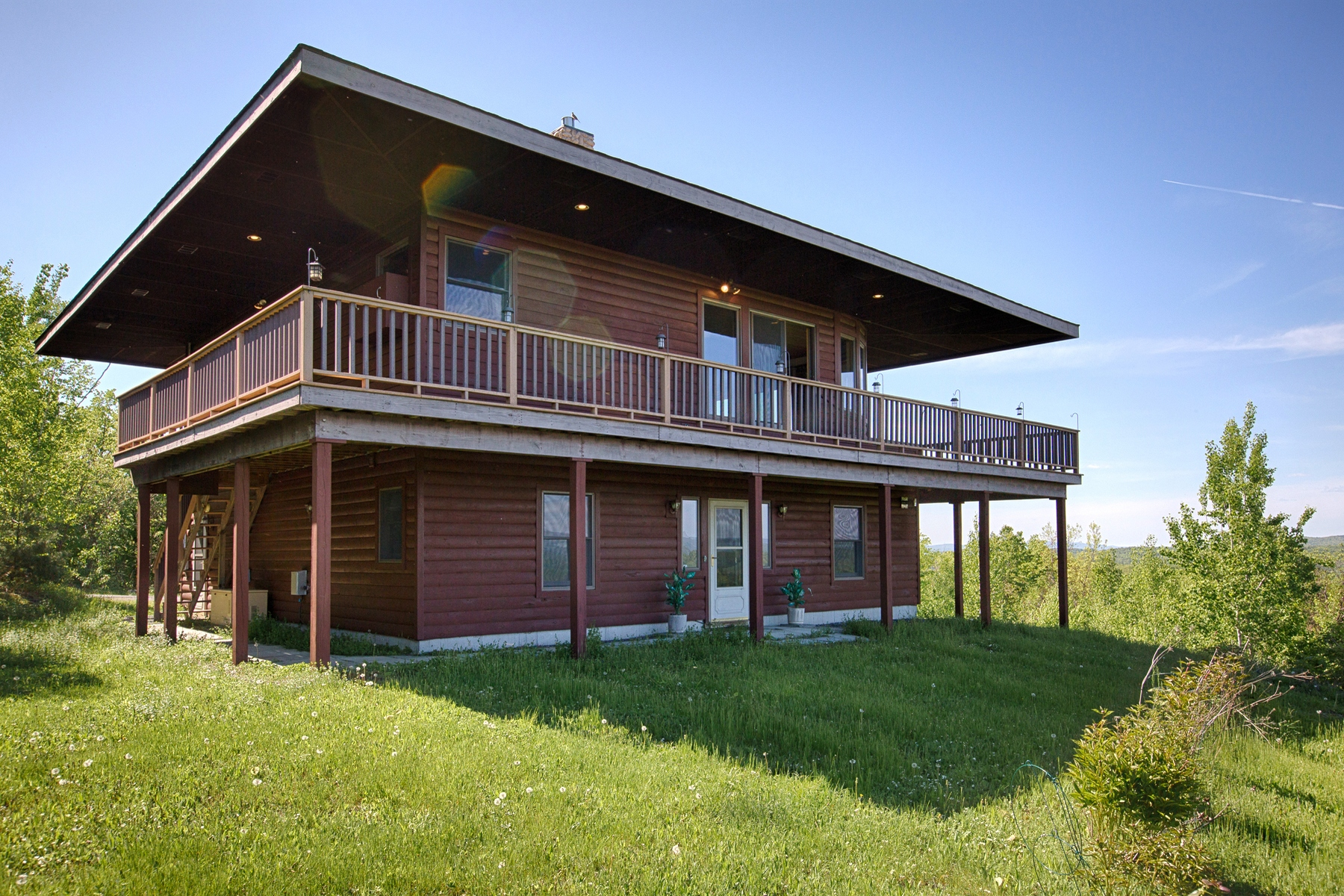 Single Family Homes för Försäljning vid Middle Granville, New York 12849 Förenta staterna