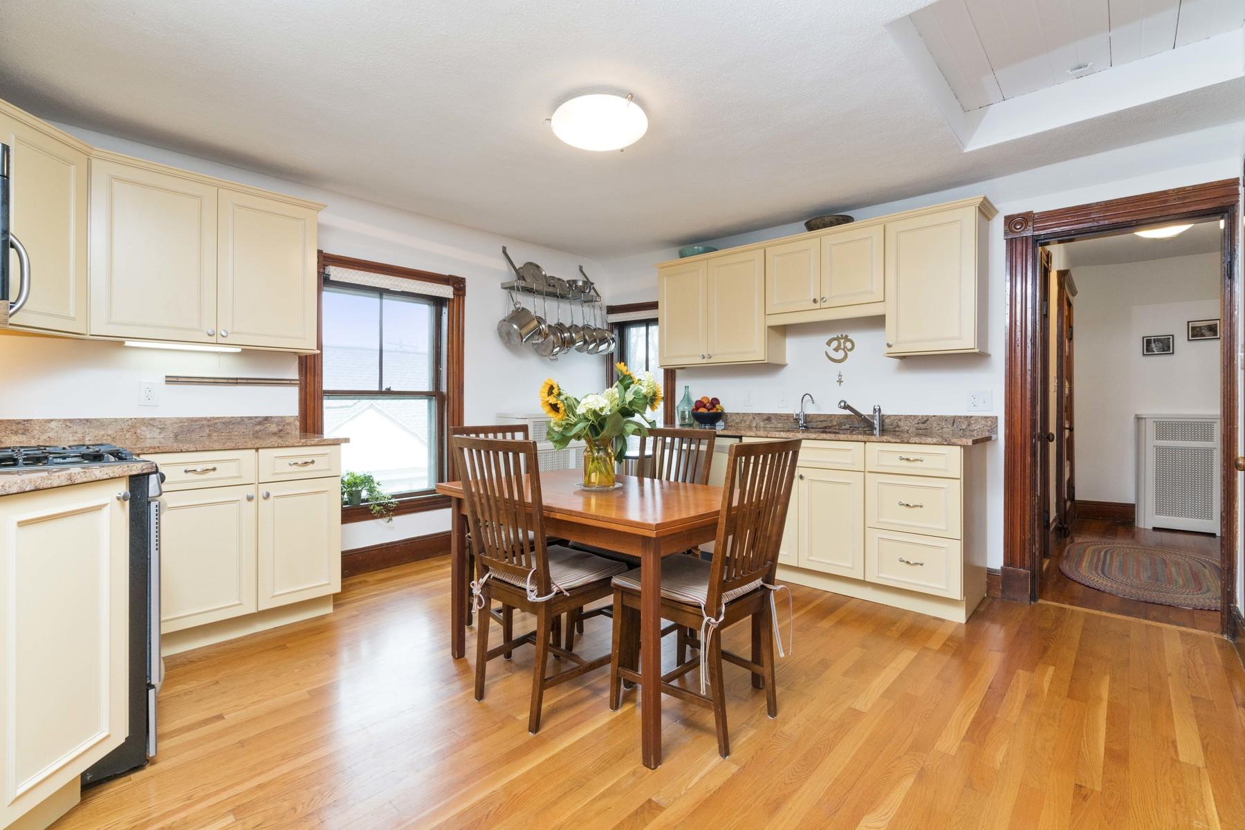 Condomínio para Venda às 20 Foskett St, Unit 3, Somerville 20 Foskett Street Unit 3 Somerville, Massachusetts, 02144 Estados Unidos