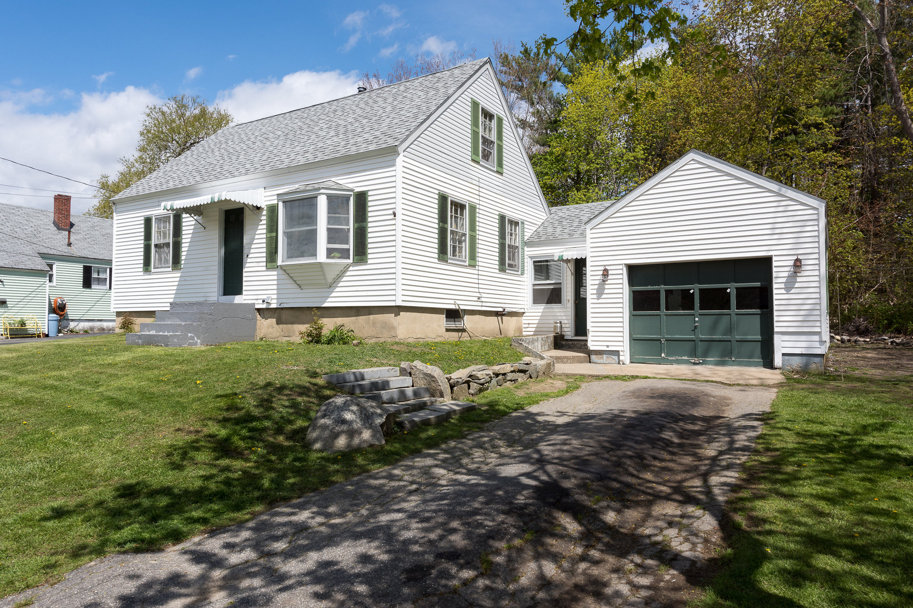 Single Family Home for Sale at South Eliot Cape 131 Leach Road Eliot, Maine 03903 United States