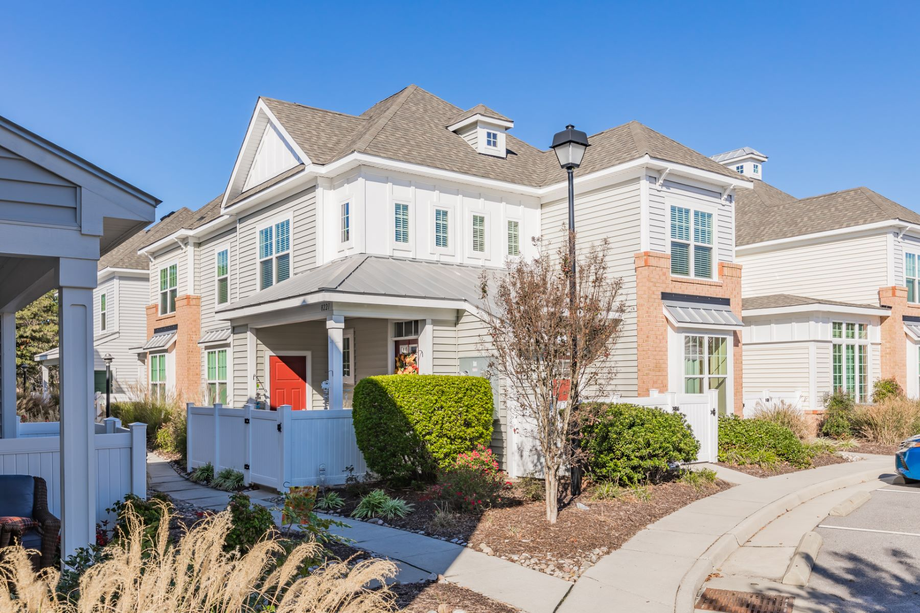 Condominiums for Active at 8221 Captains Way Norfolk, Virginia 23518 United States