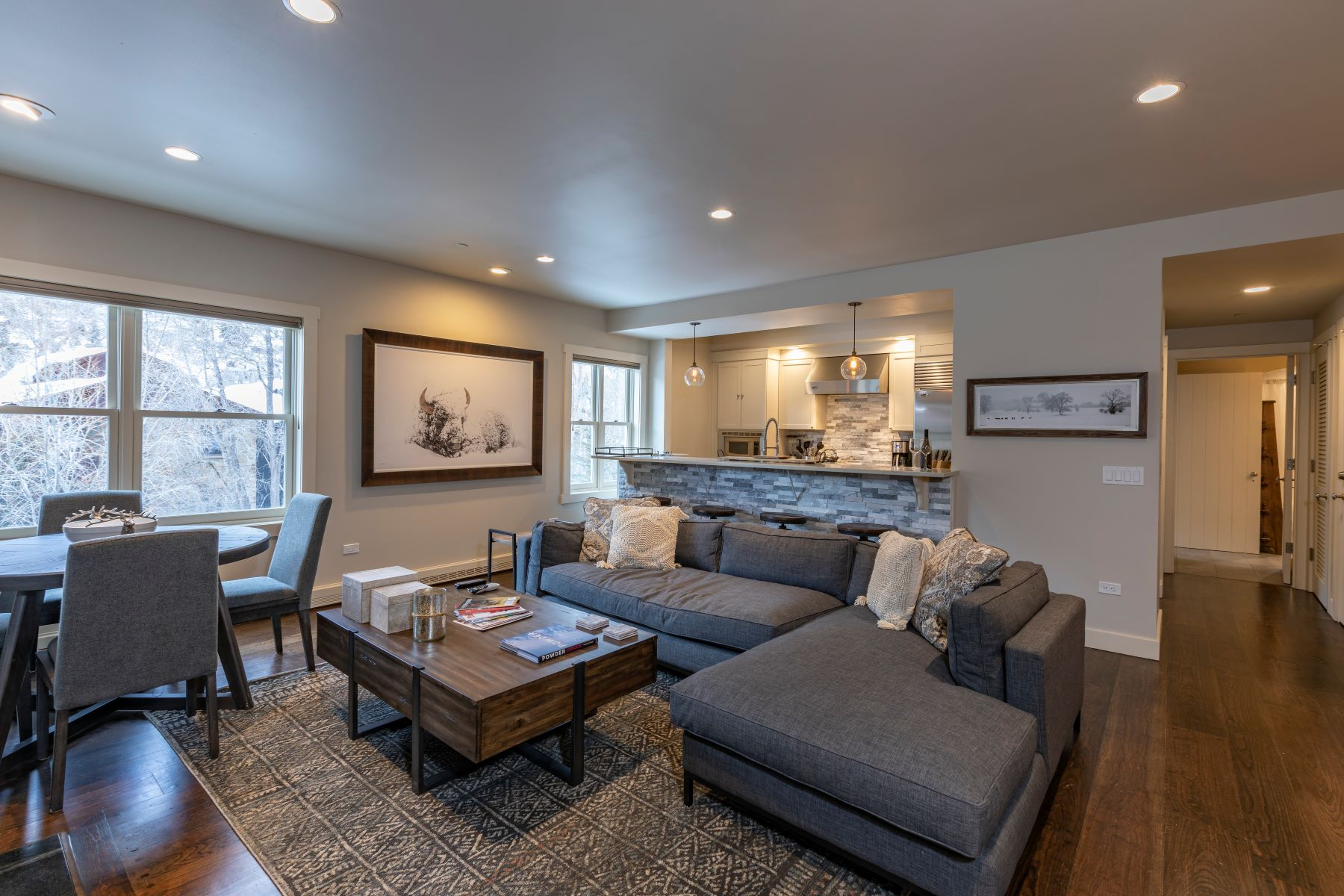 Condominiums for Sale at Element 52, Unit A-12 368 S Davis Street, Unit A-12 Telluride, Colorado 81435 United States