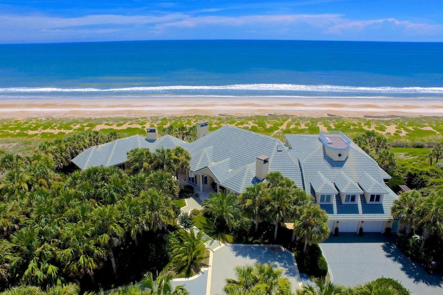 Single Family Homes for Sale at 1299 Ponte Vedra Blvd Ponte Vedra Beach, Florida 32082 United States
