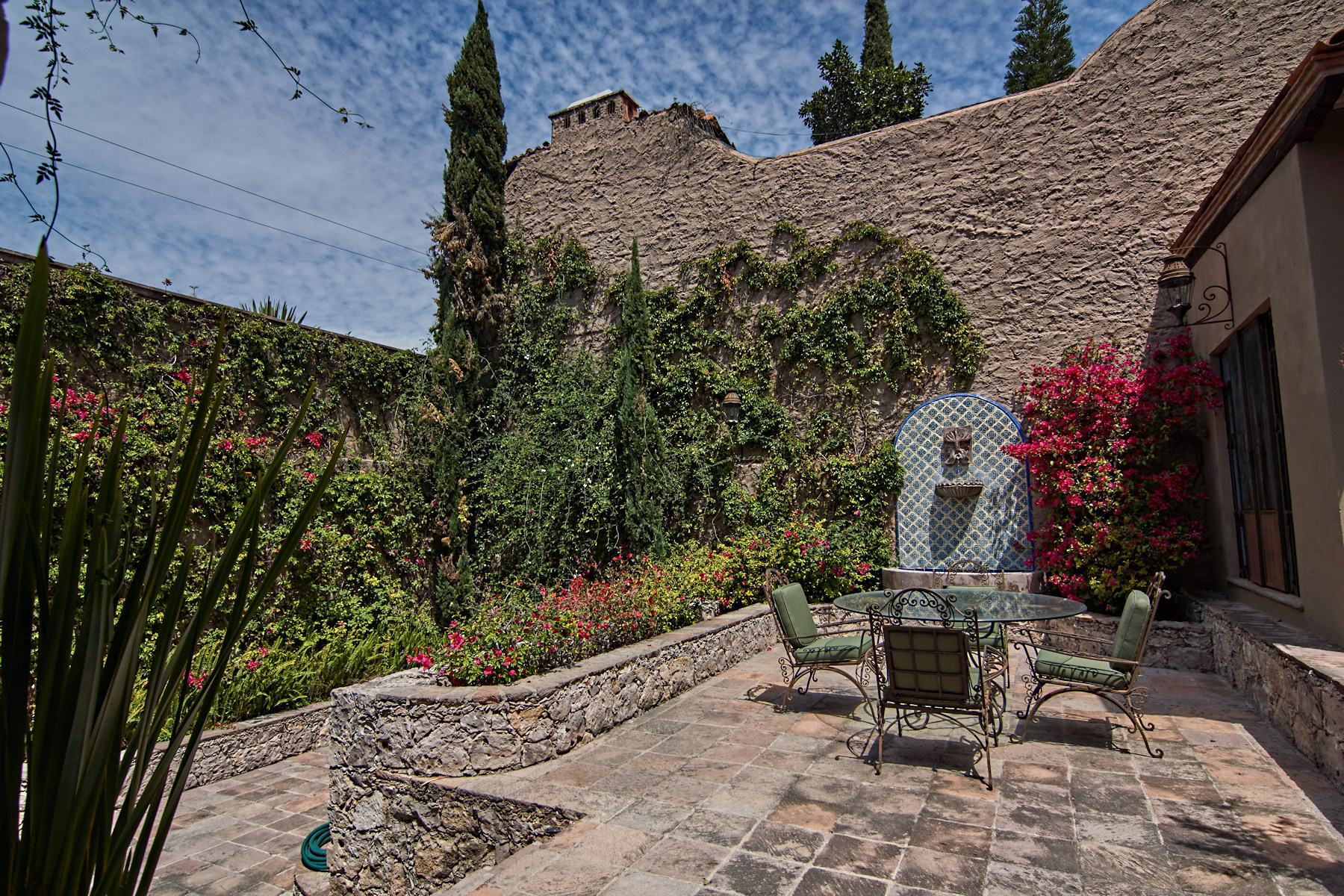 Additional photo for property listing at Calle El Chorro  San Miguel De Allende, Guanajuato 37700 Mexico