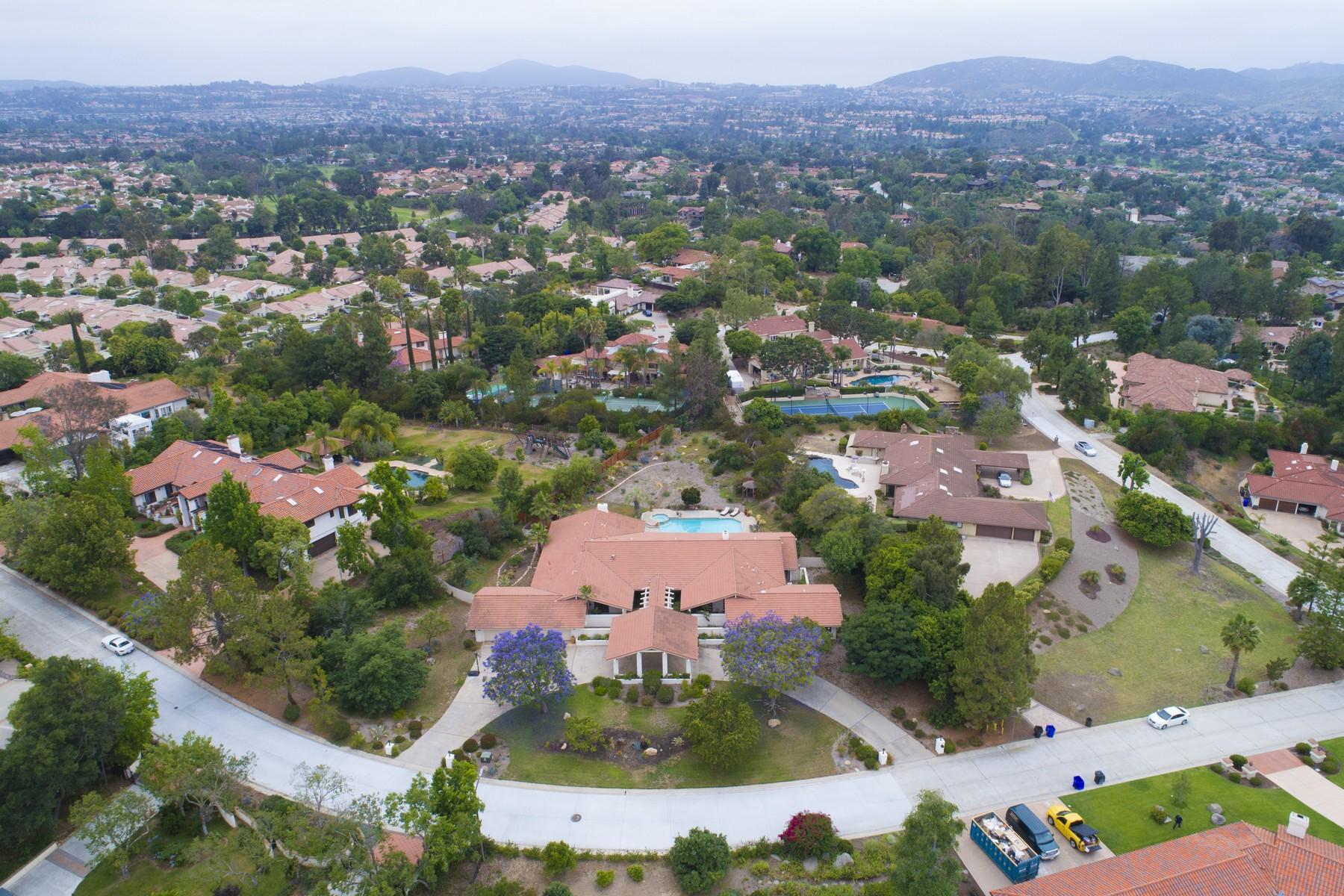 Casa para uma família para Venda às 18676 Avenida Cordillera San Diego, Califórnia, 92128 Estados Unidos