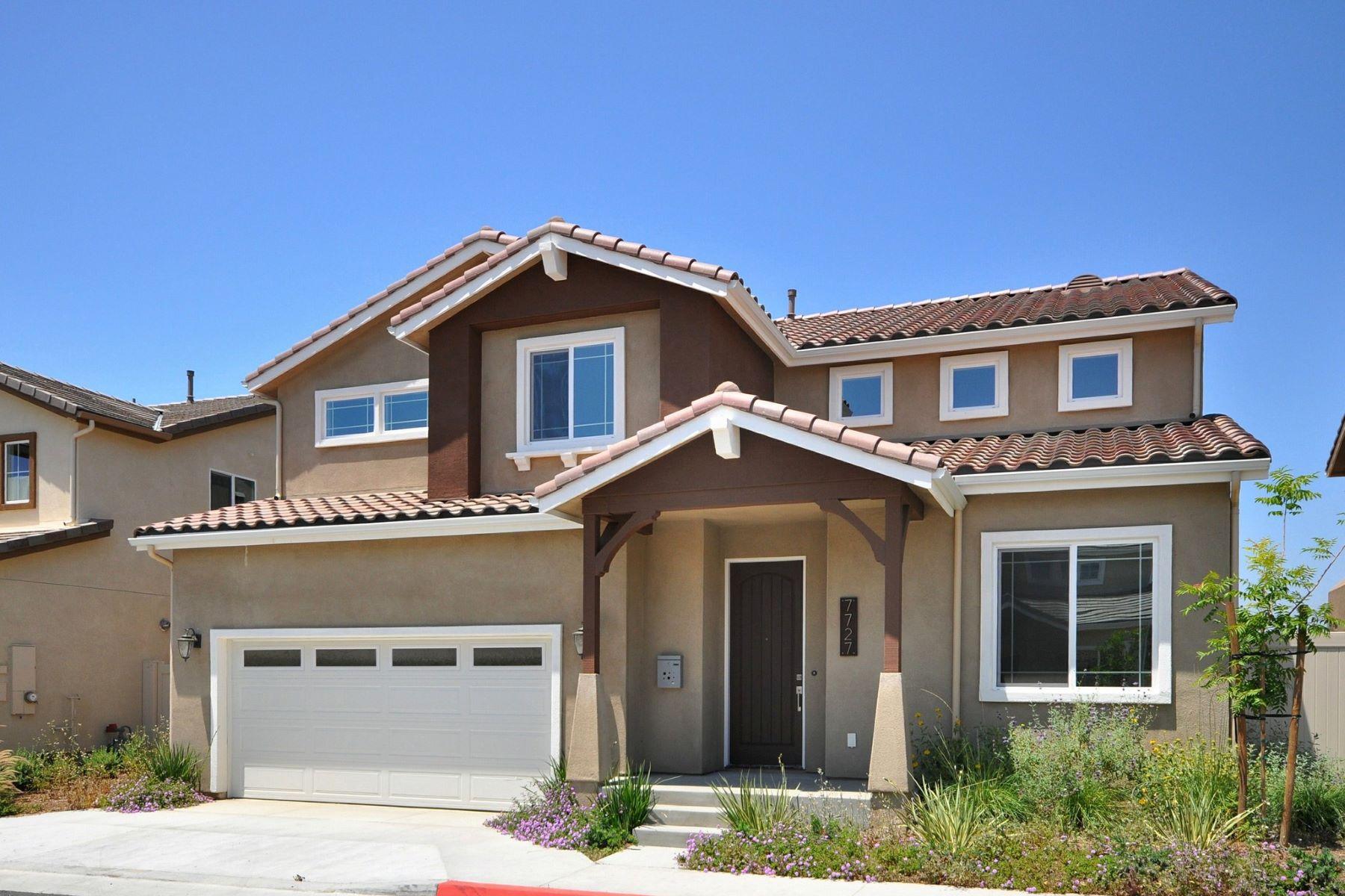 Single Family Home for Sale at 19707 Corbin Ln Winnetka, California 91306 United States