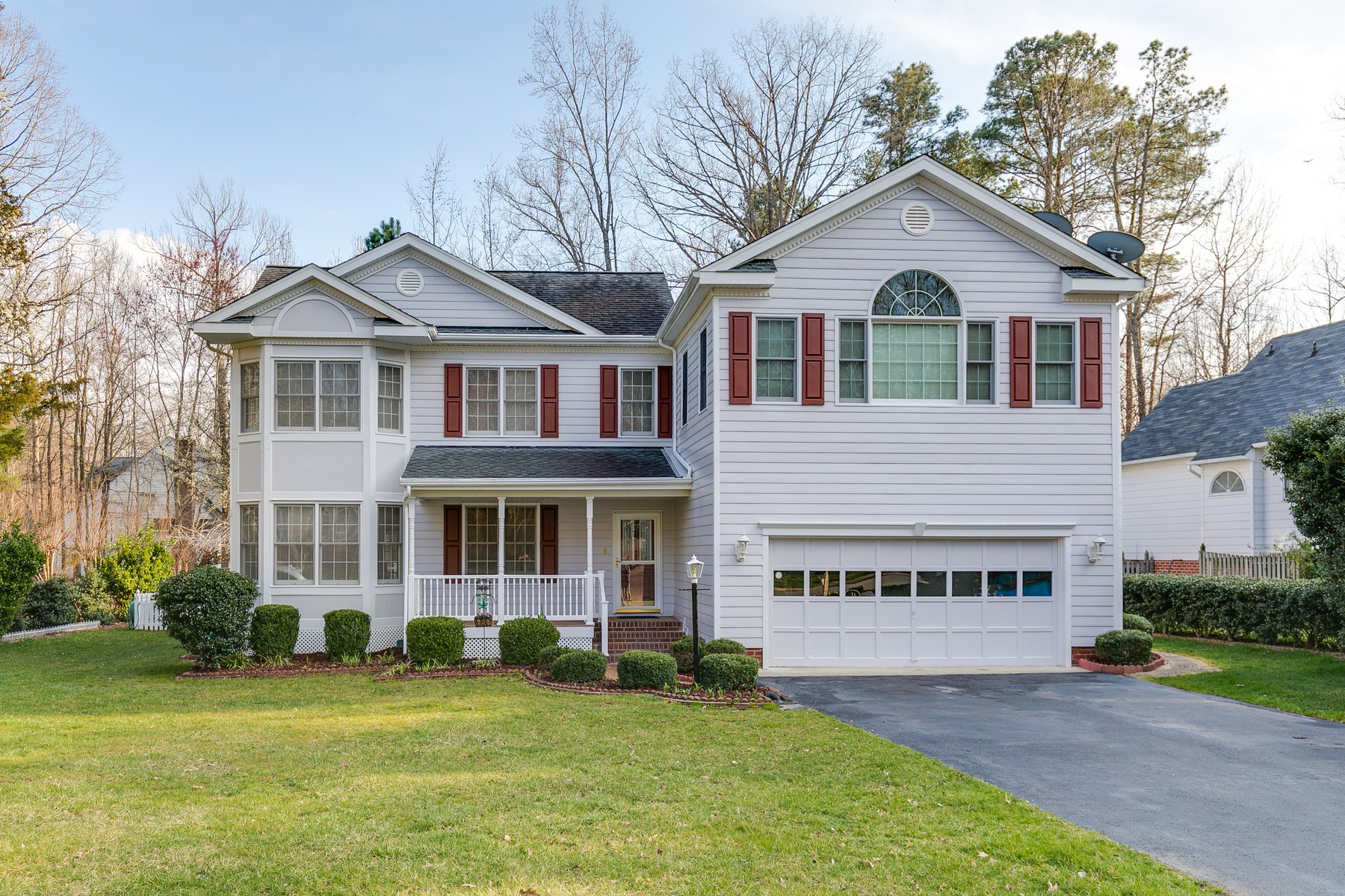 Single Family Home for Sale at 15013 Rosebay Forest Drive, Midlothian 15013 Rosebay Forest Dr Midlothian, Virginia 23112 United States