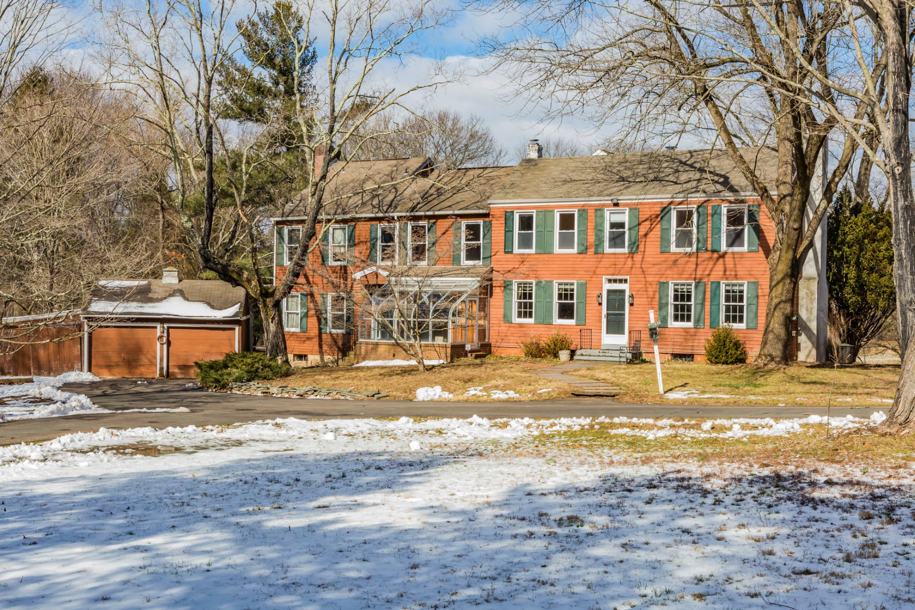 sales property at A Breath of Fresh Air - Hopewell Township