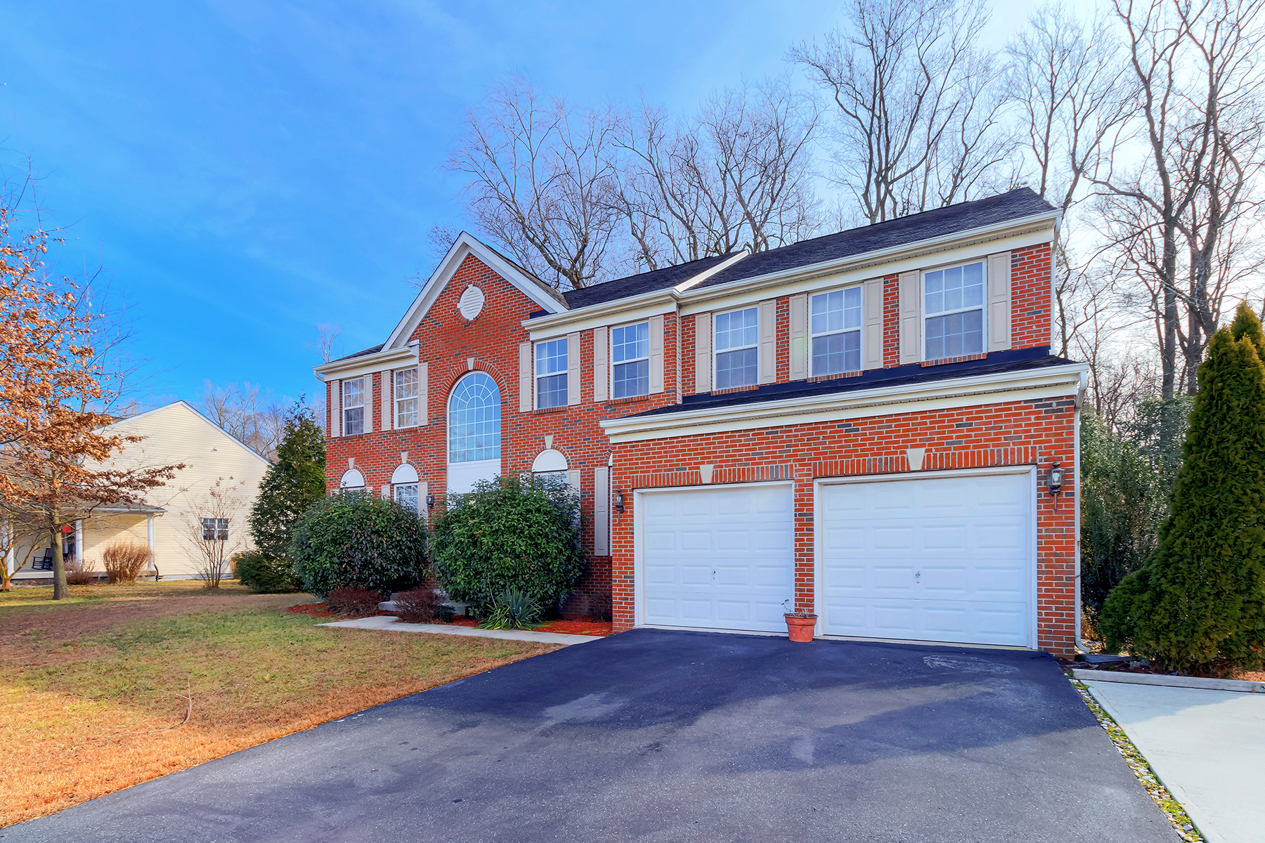 Single Family Homes for Sale at 30 Clover Drive Georgetown, Delaware 19947 United States