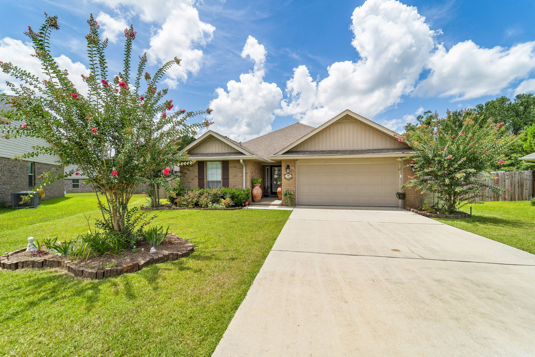Single Family Homes for Active at Lakeland 16520 Scepter Court Loxley, Alabama 36551 United States