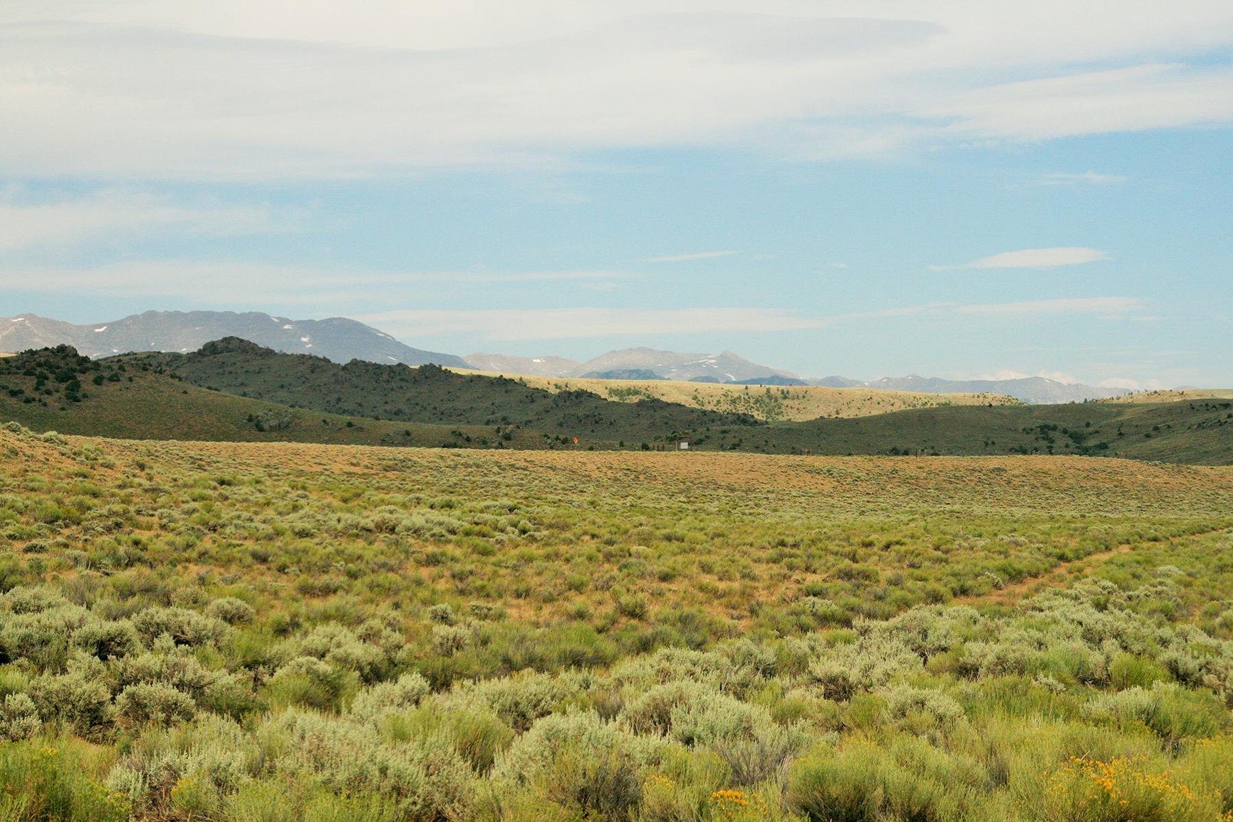 Farm / Ranch / Plantation للـ Sale في A True Taste of the West 2552 BIG SANDY - ELKHORN RD,, Boulder, Wyoming 82923 United States