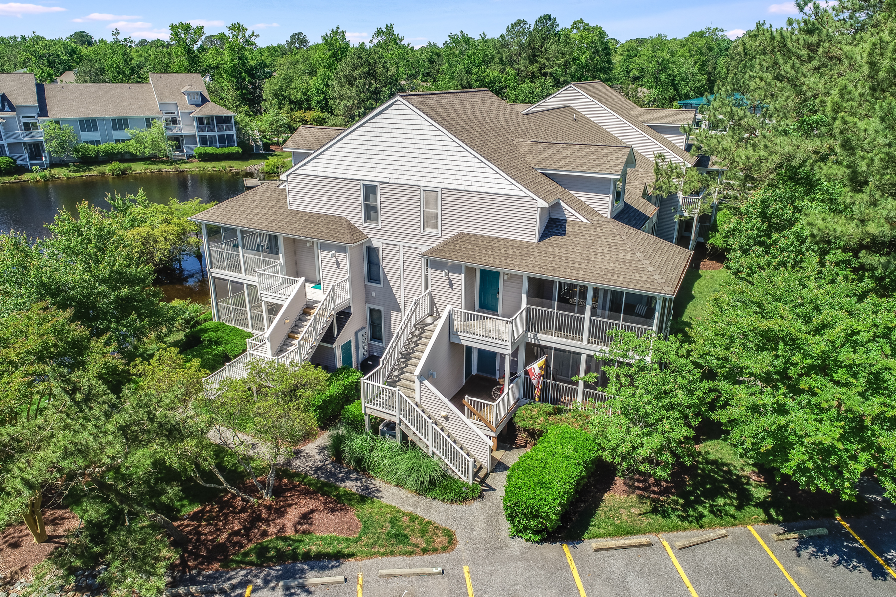 Single Family Homes for Active at 33395 Starfish Court , 54065 Bethany Beach, Delaware 19930 United States