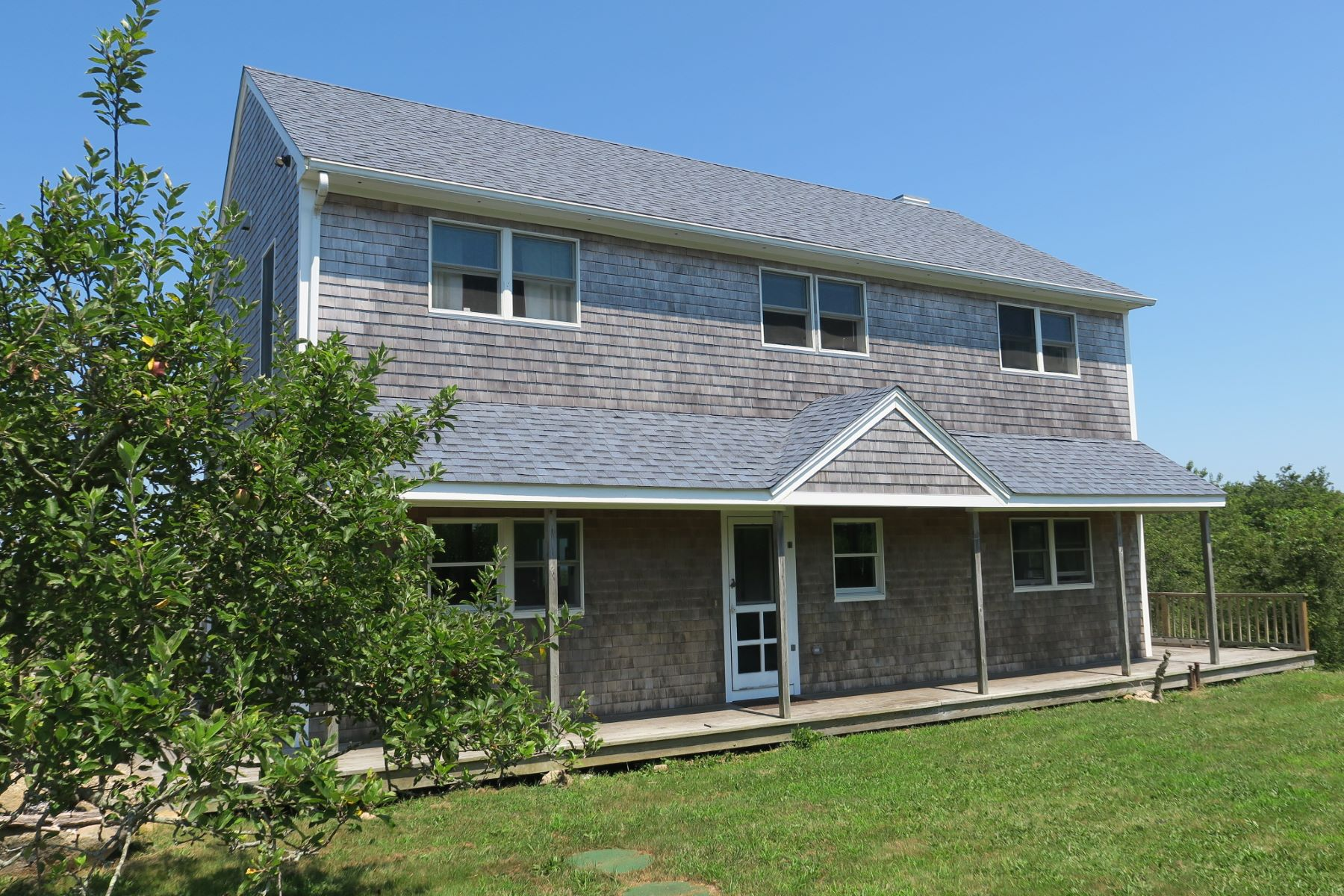 Single Family Homes for Sale at Shalimar 1648 off Lakeside Drive, Block Island, Rhode Island 02807 United States