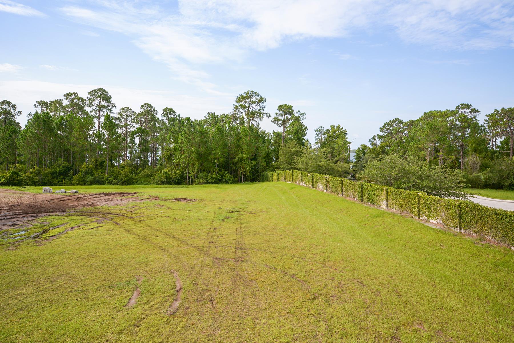 Land für Verkauf beim ORLANDO 8506 Lake Nona Shore Dr Orlando, Florida 32827 Vereinigte Staaten
