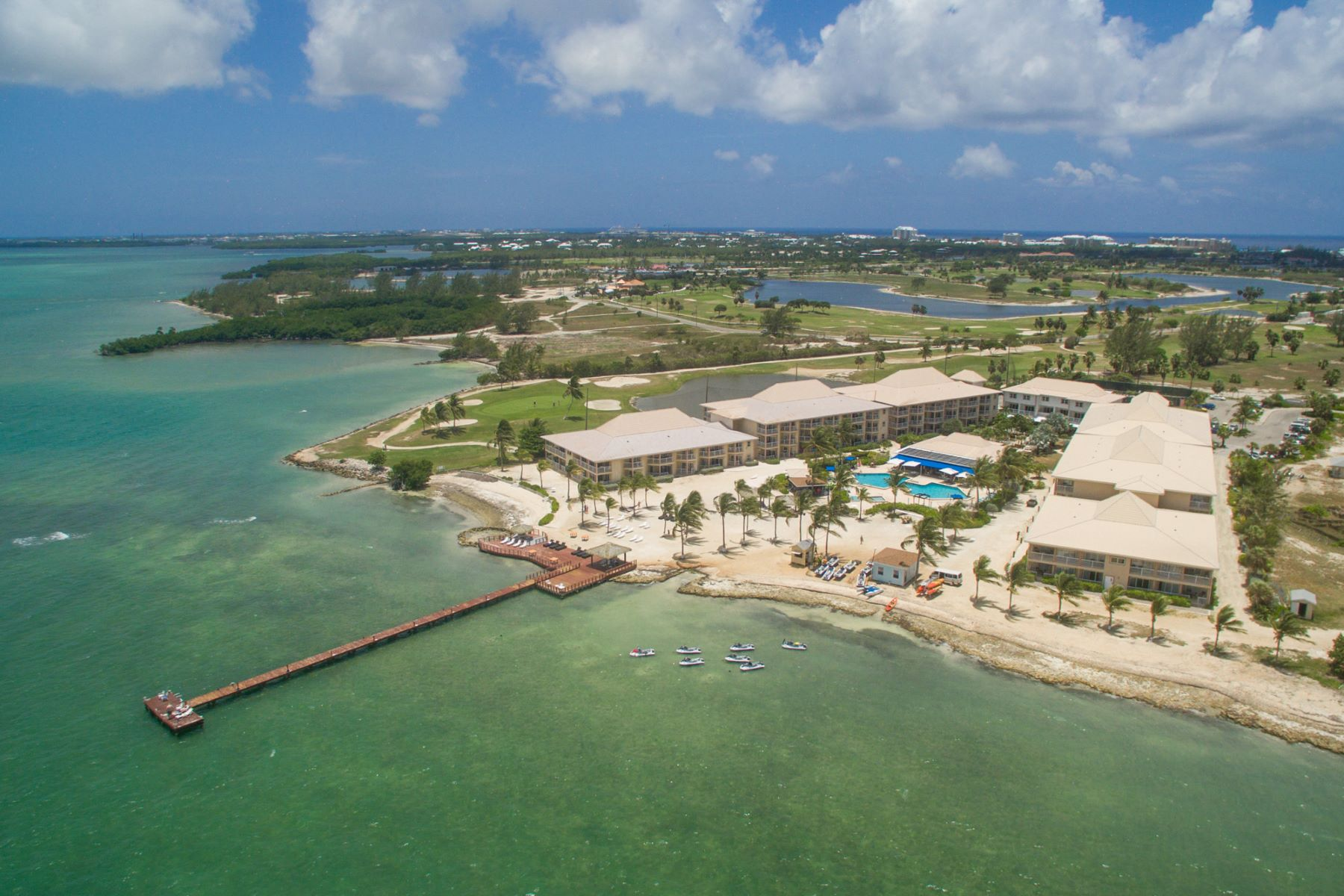 Additional photo for property listing at Grand Caymanian Resort #1305 乔治城, 大开曼岛 开曼群岛