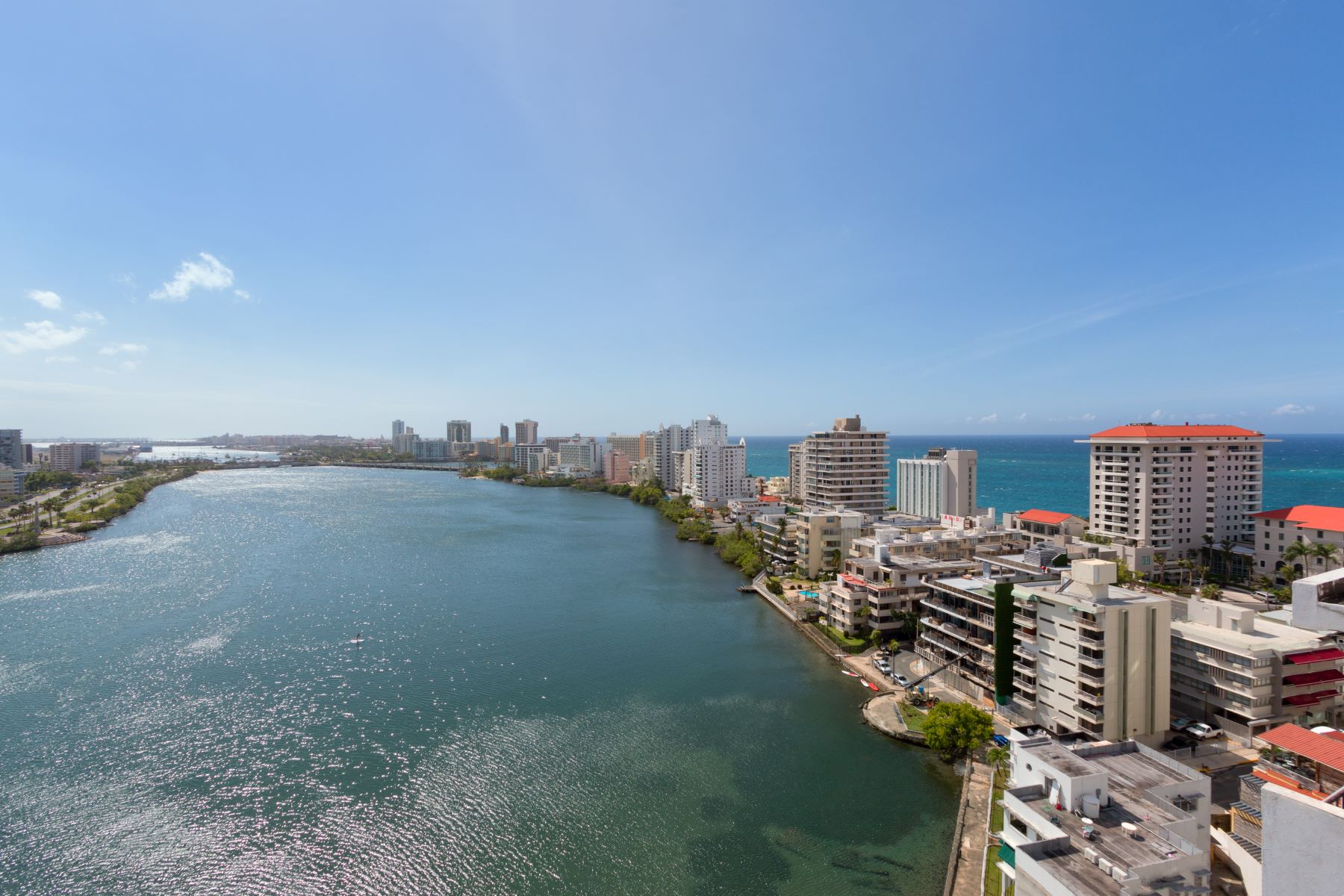 Additional photo for property listing at Duplex PH in the Heart of Condado Beach 6 Calle Joffre PHA San Juan, Puerto Rico 00907 Puerto Rico