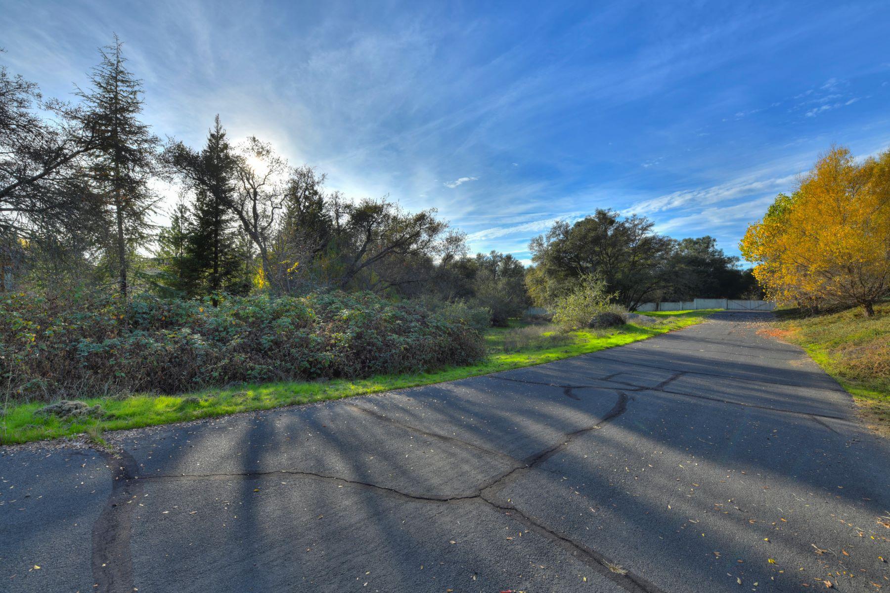 Land for Sale at Camino Del Avion 9070 Camino Del Avion Granite Bay, California 95746 United States