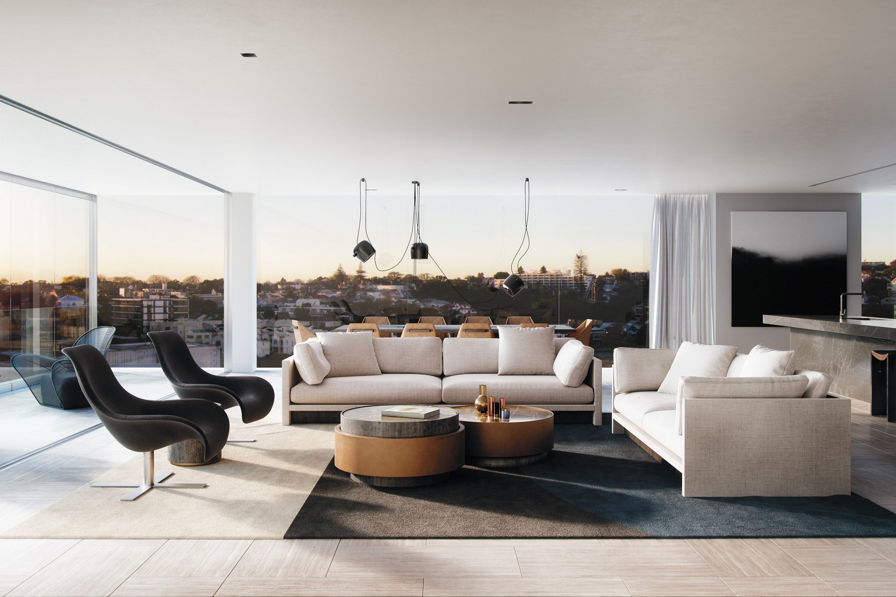 Apartment for Sale at EDITION - TWO BEDROOM APARTMENTS PLUS MEDIA 2 Churton Street, Auckland, Auckland, 1052 New Zealand