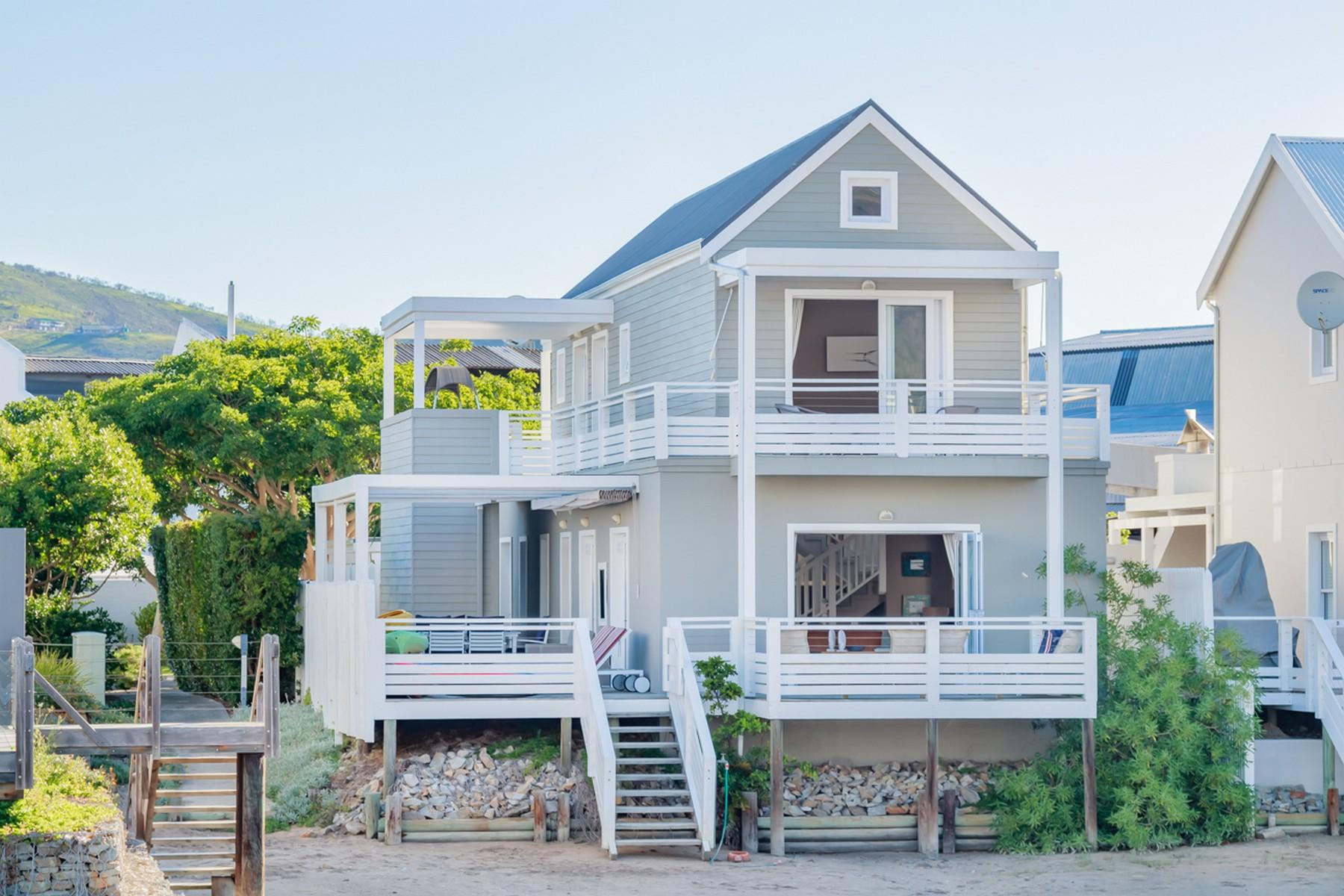 独户住宅 为 销售 在 Knysna 克尼斯纳, 西开普省, 6571 南非