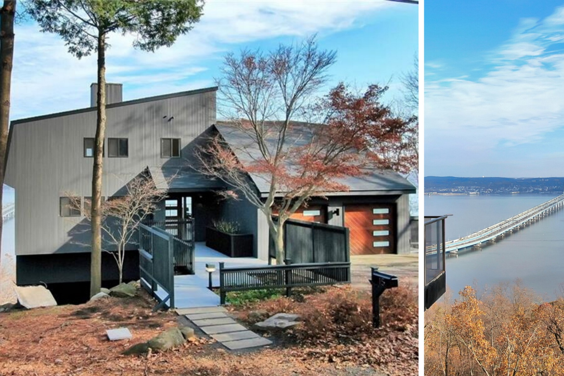 Single Family Homes for Active at Inspirational Living with Hudson River Views 15 Tweed Blvd. Upper Grandview, New York 10960 United States