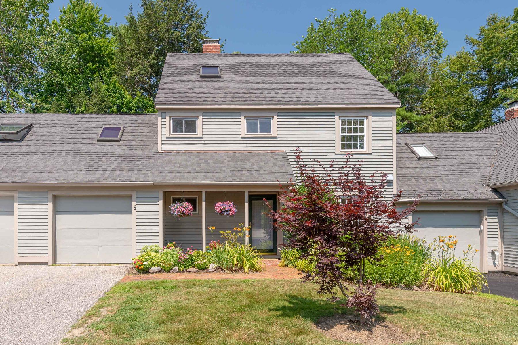 Single Family Homes للـ Sale في Yarmouth, Maine 04096 United States