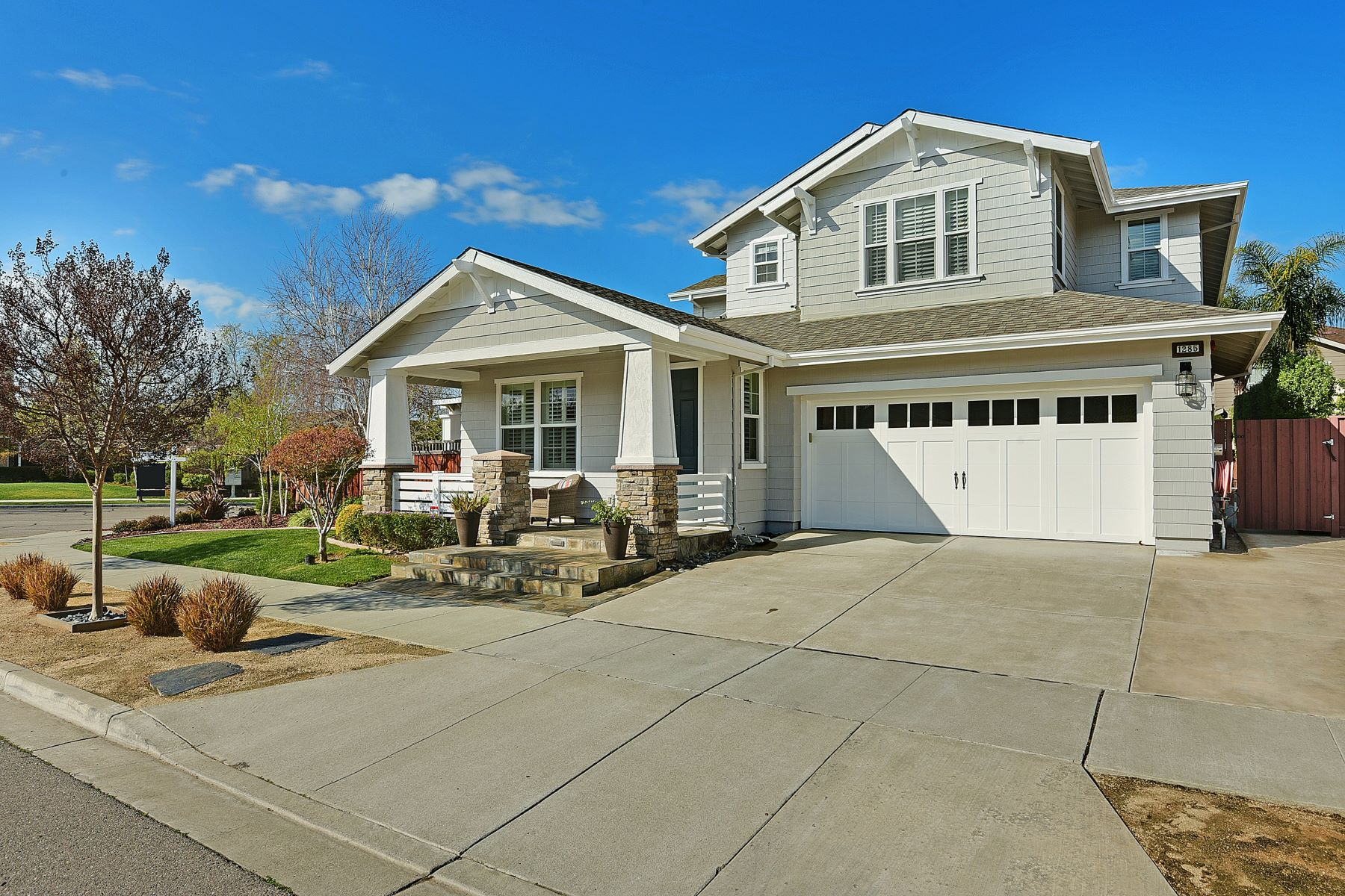 Single Family Homes for Active at Livermore Wine Country 1285 Kings River Road Livermore, California 94550 United States