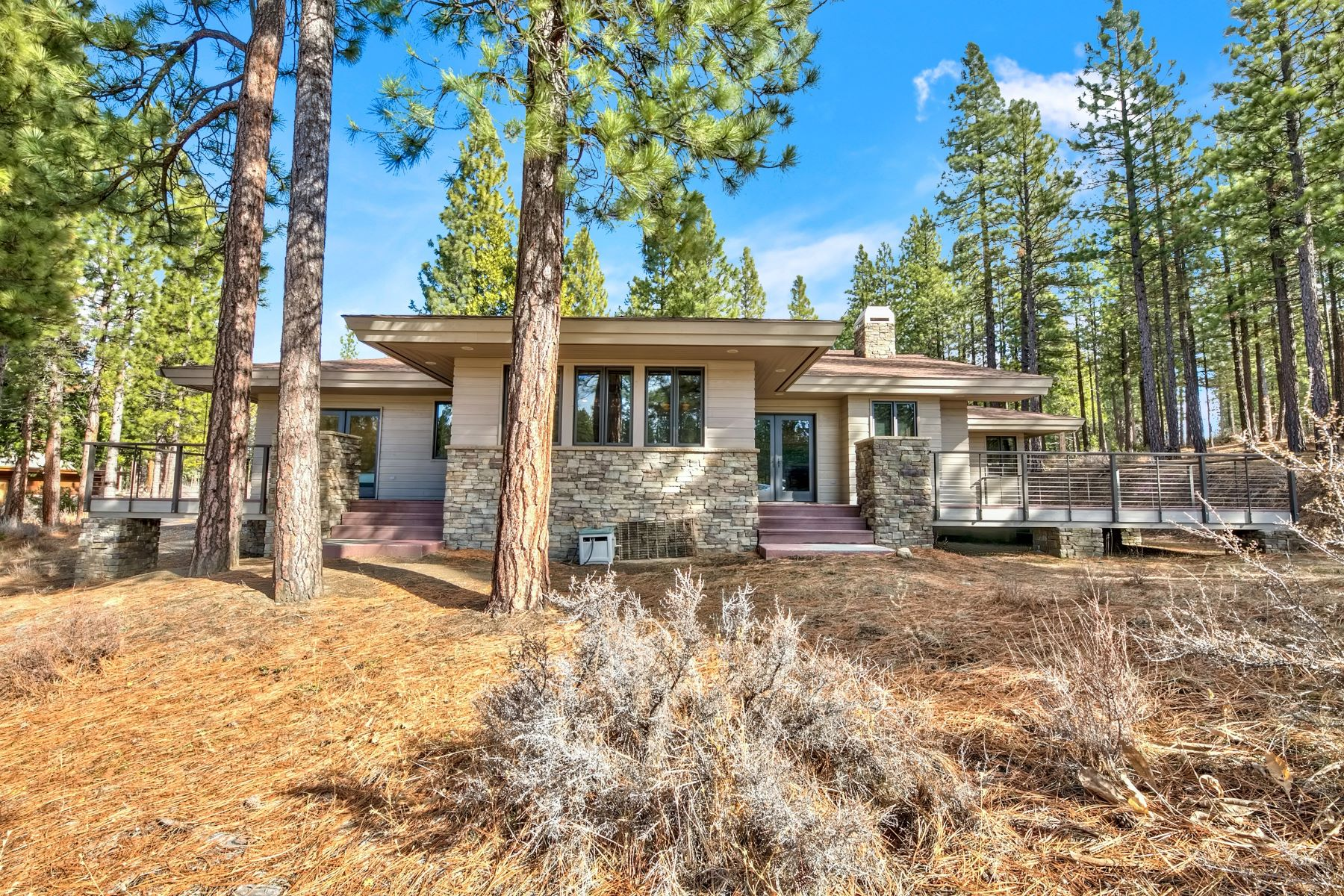Additional photo for property listing at 272 Red Sky, Portola, CA 96122 272 Red Sky Portola, California 96122 United States