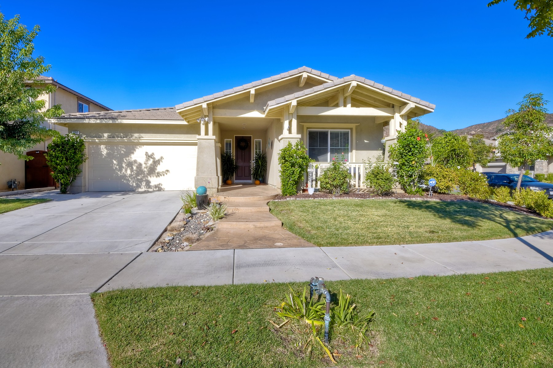 Single Family Homes for Sale at 3052 Wohlford Drive Escondido, California 92027 United States