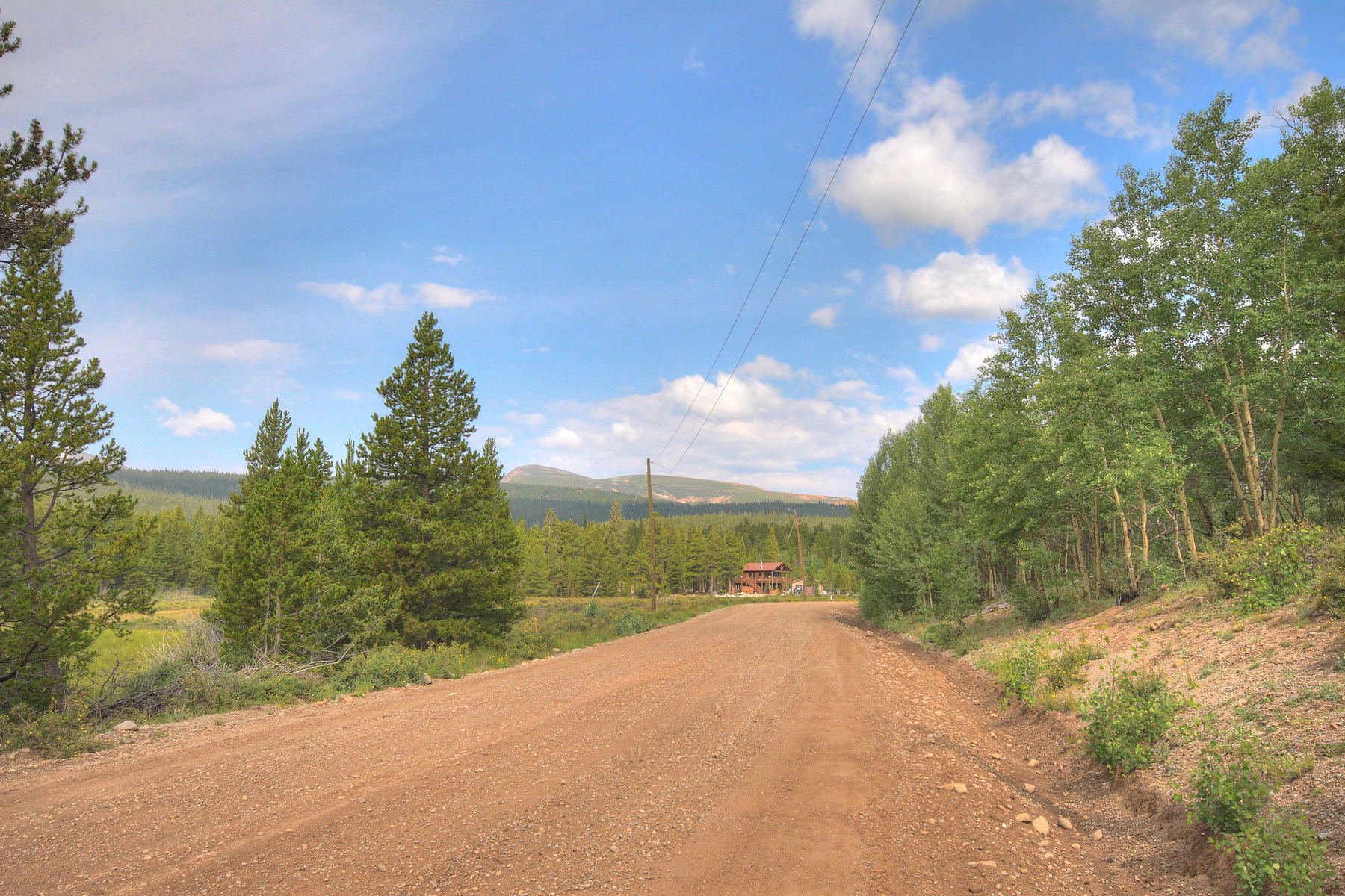 Land for Sale at Vacant Lot in Valley of the Sun 0 Lakeside Drive Alma, Colorado 80440 United States