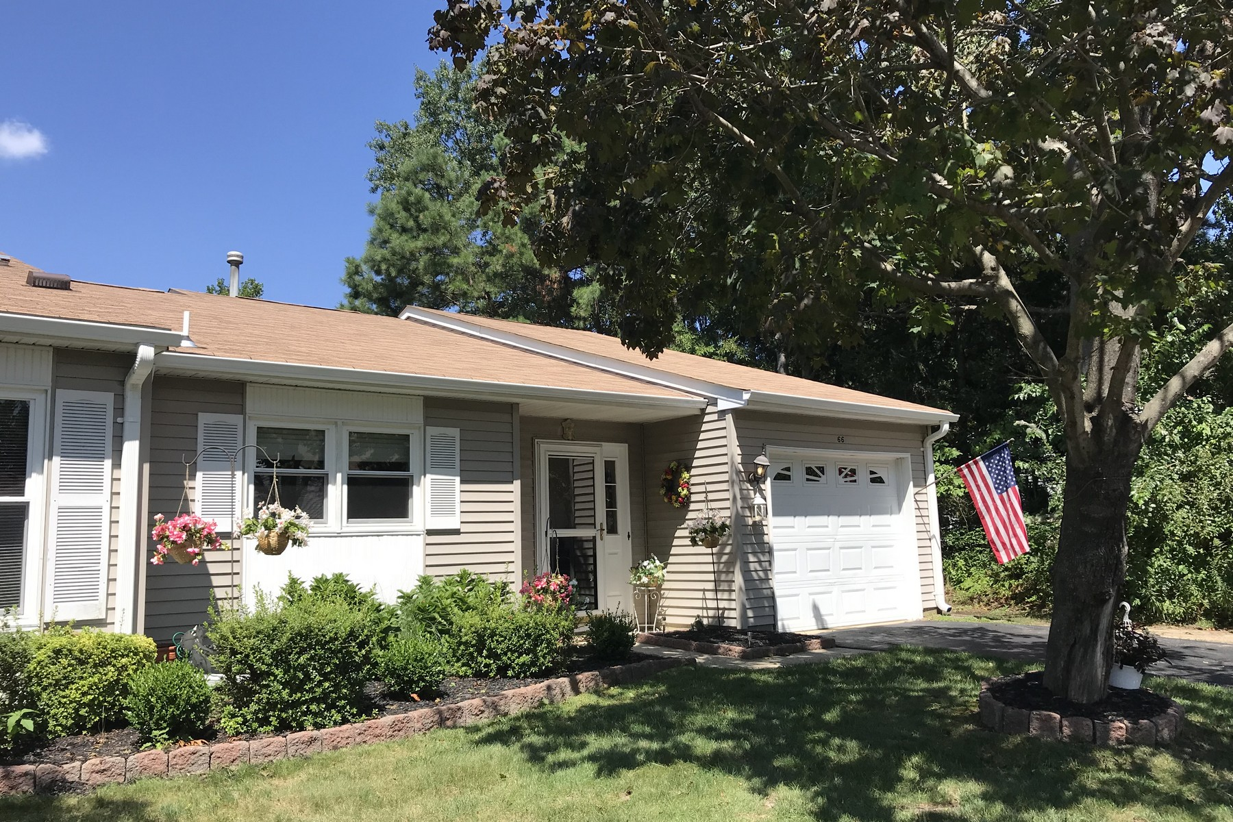 Single Family Home for Sale at LIVE HAPPY at LIONS HEAD WOODS 66 Jean St, Lakewood, New Jersey 08701 United States