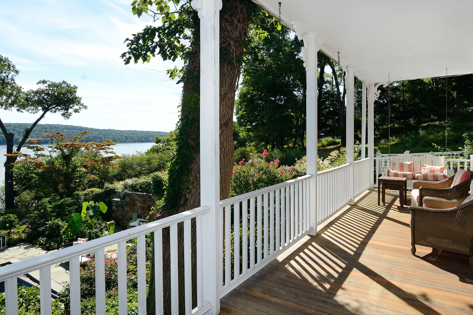 "Single Family Home for Sale at ""The Ding Dong House"" 35 Washington Spring Road Snedens Landing, New York 10964 United StatesIn/Around: Palisades"