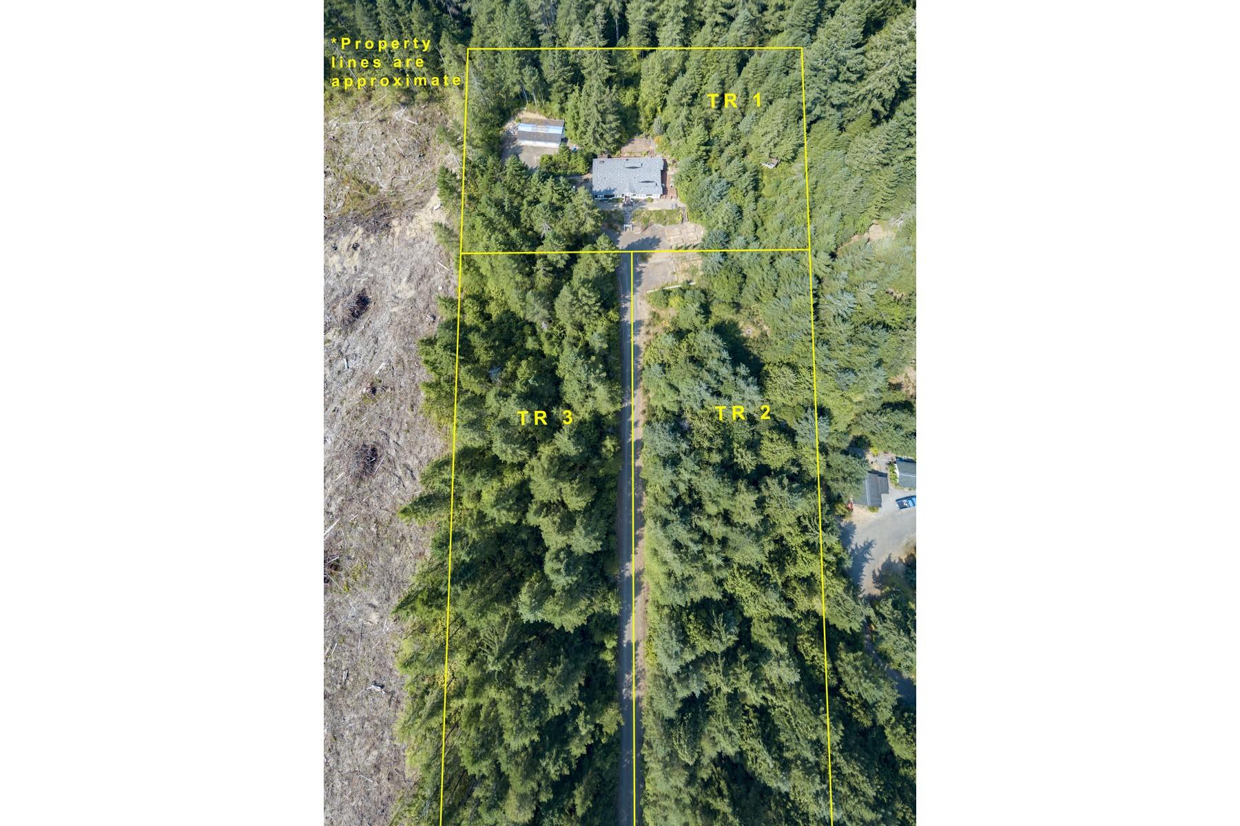 Additional photo for property listing at Shelton Land 3 N Hoodcastle Dr Shelton, Washington 98584 United States