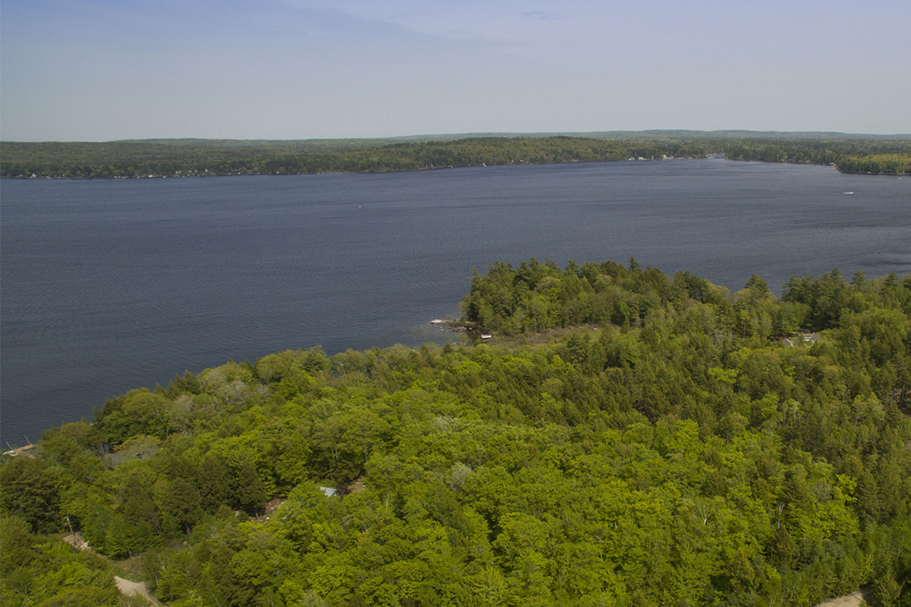 Land for Sale at 0 Rusty Road Raymond, Maine, 04071 United States